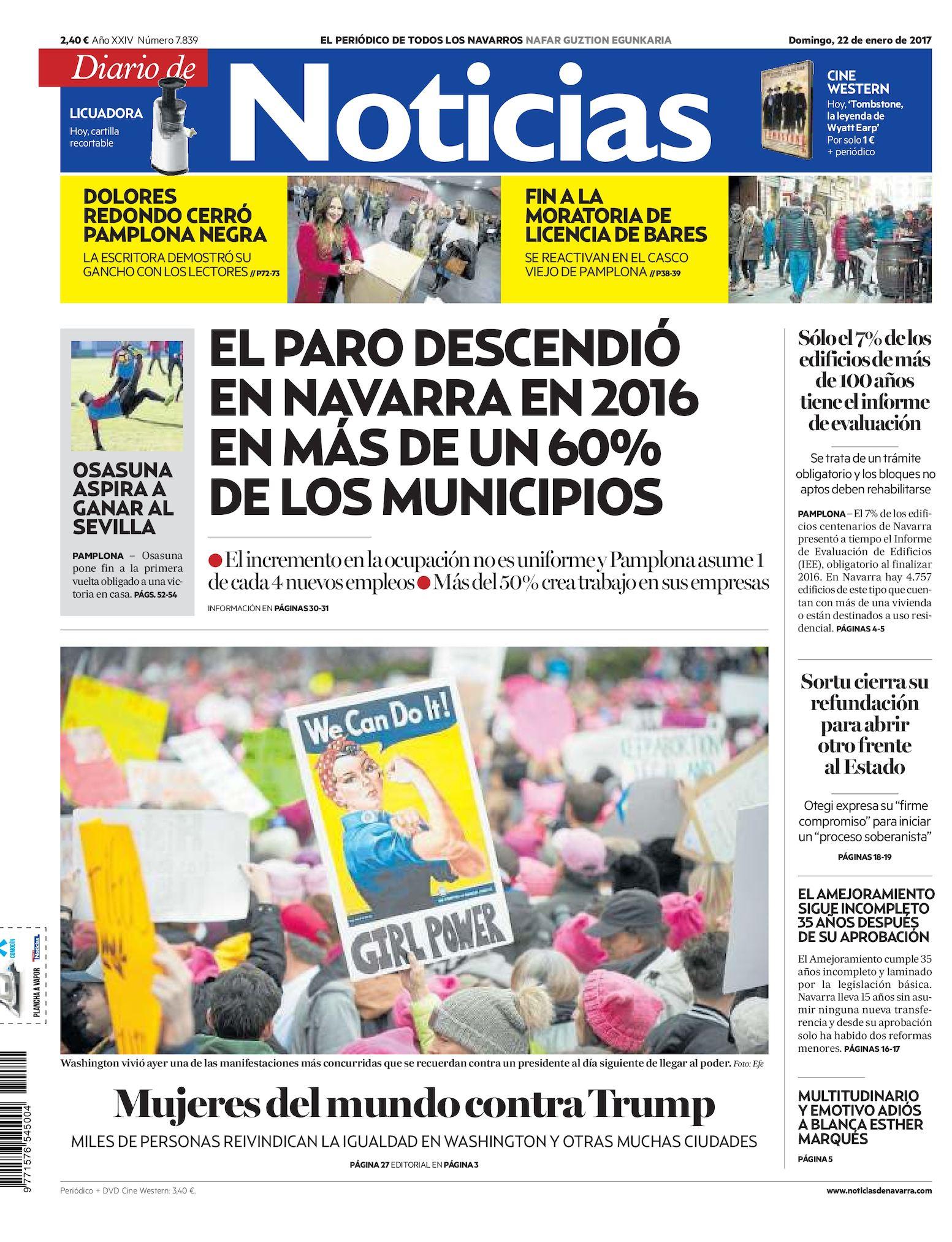 Calaméo - Diario de Noticias 20170122 57773be68d0d0