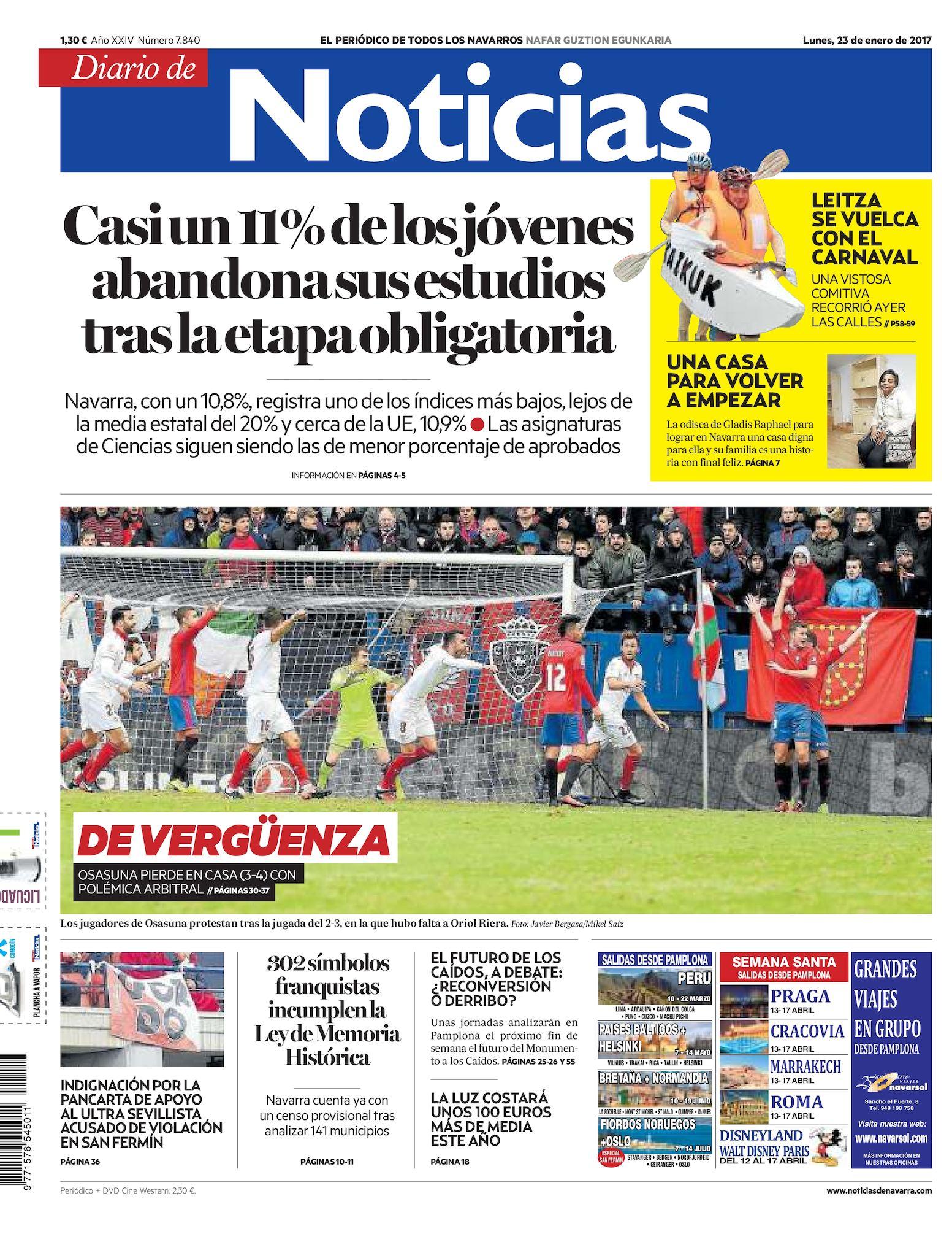 4250357563761 Calaméo - Diario de Noticias 20170123