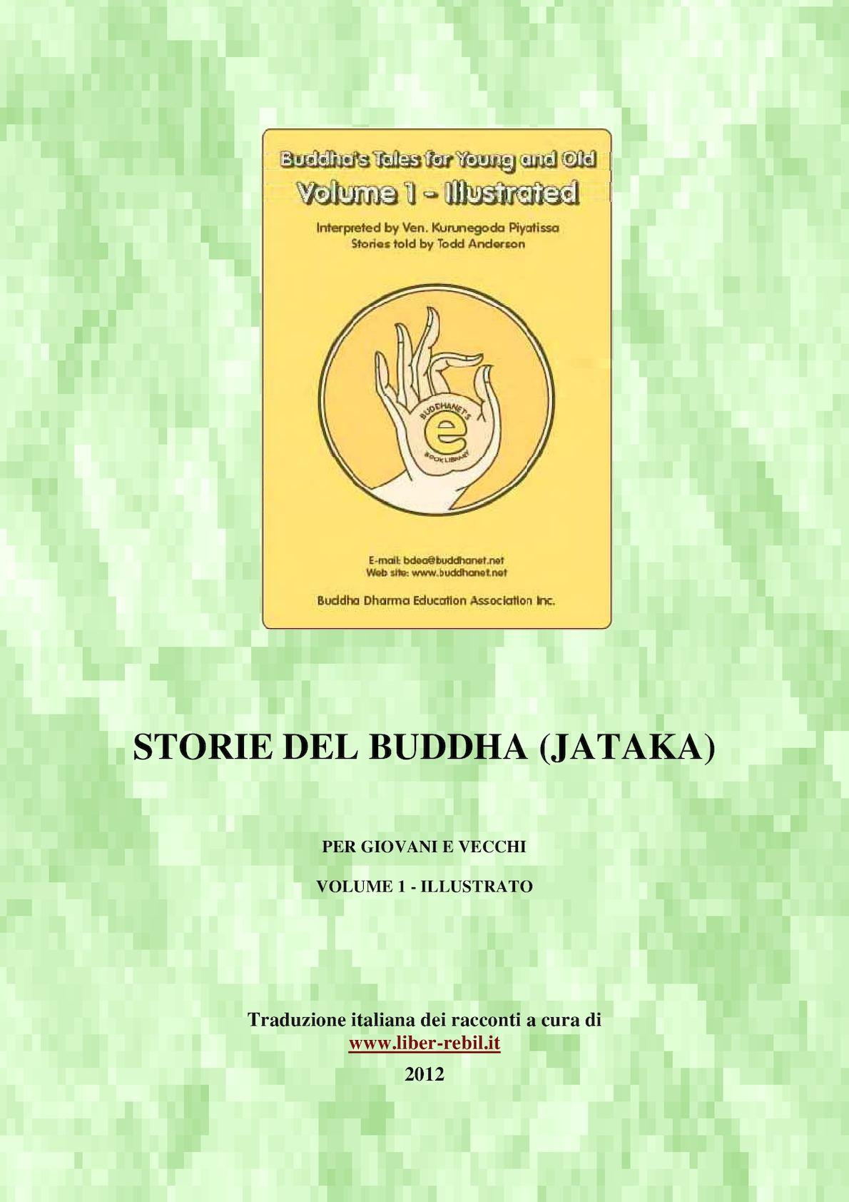 Calaméo Buddisti Jataka Calaméo Racconti Calaméo Racconti Buddisti Jataka QrshCdt