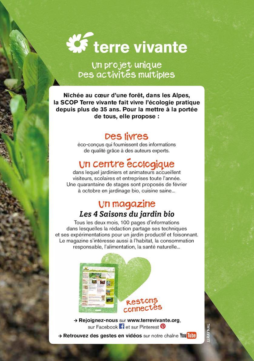 Quoi Planter En Octobre catalogue printemps 2017 - calameo downloader