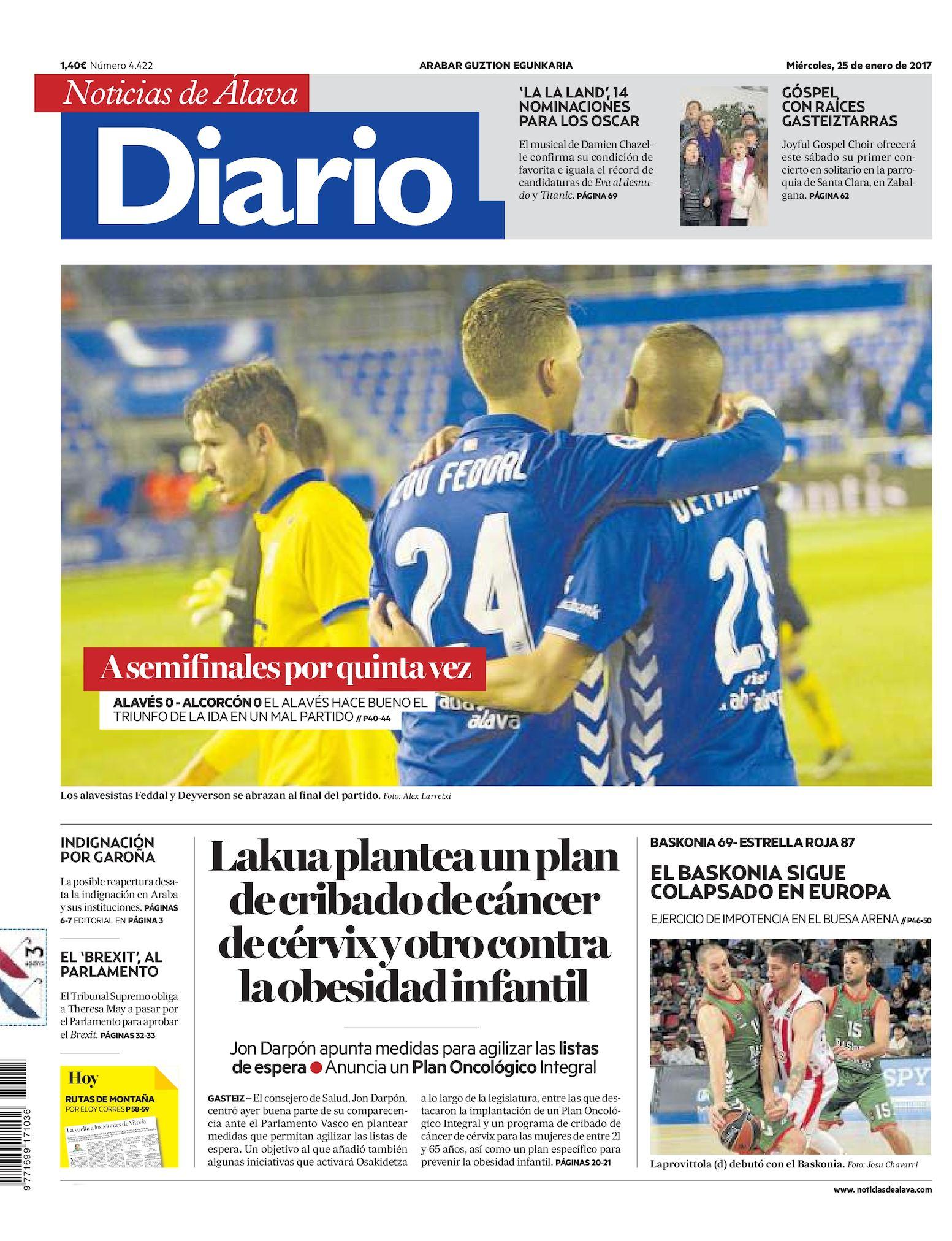 Calaméo - Diario de Noticias de Álava 20170125 c89405c43a8a2