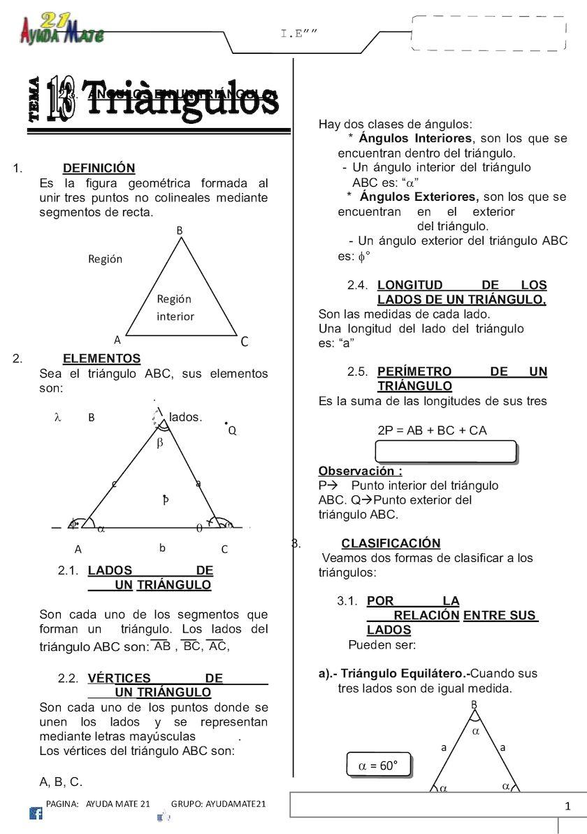 a887afc86 Calaméo - Triangulos