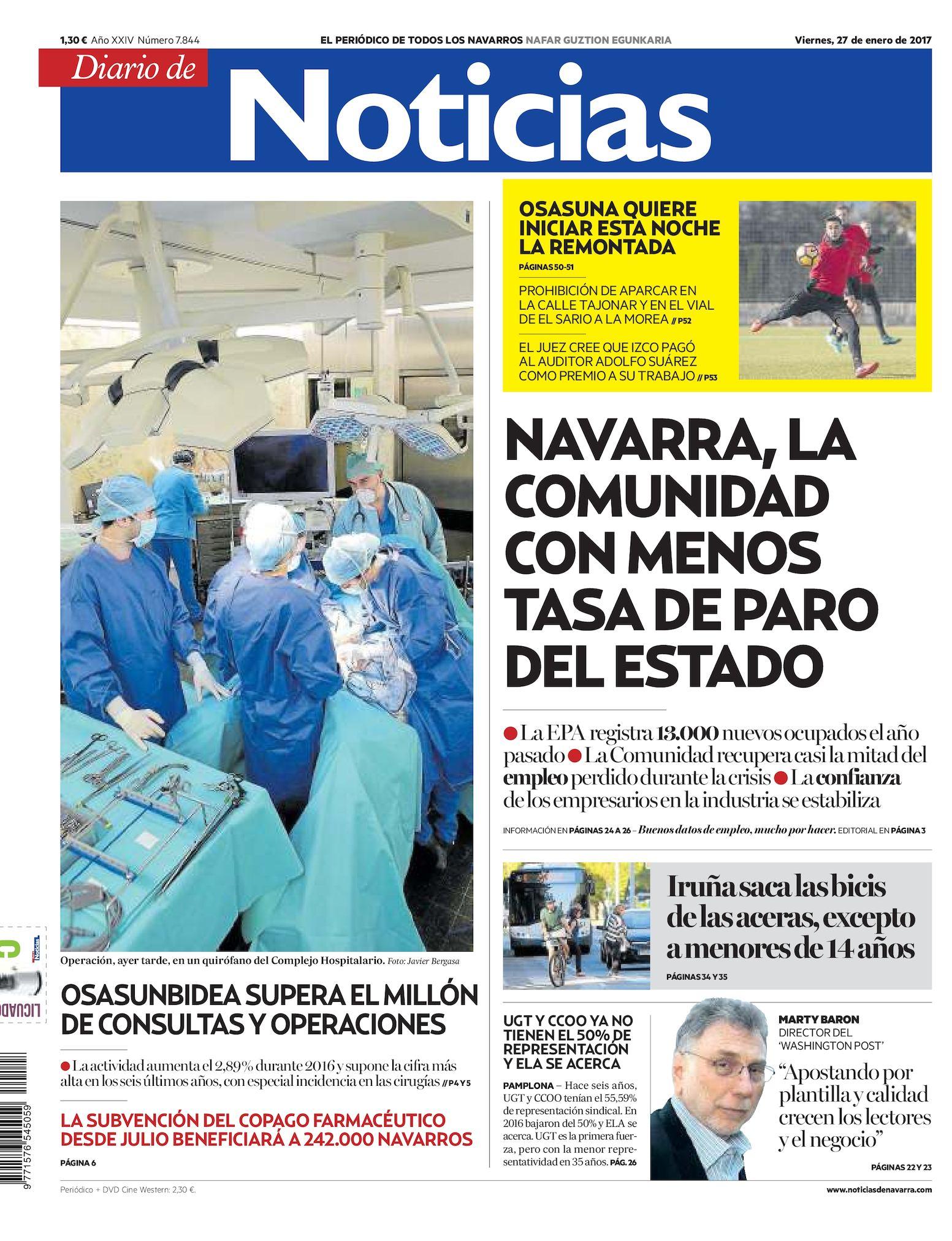 acae82ba2e Calaméo - Diario de Noticias 20170127