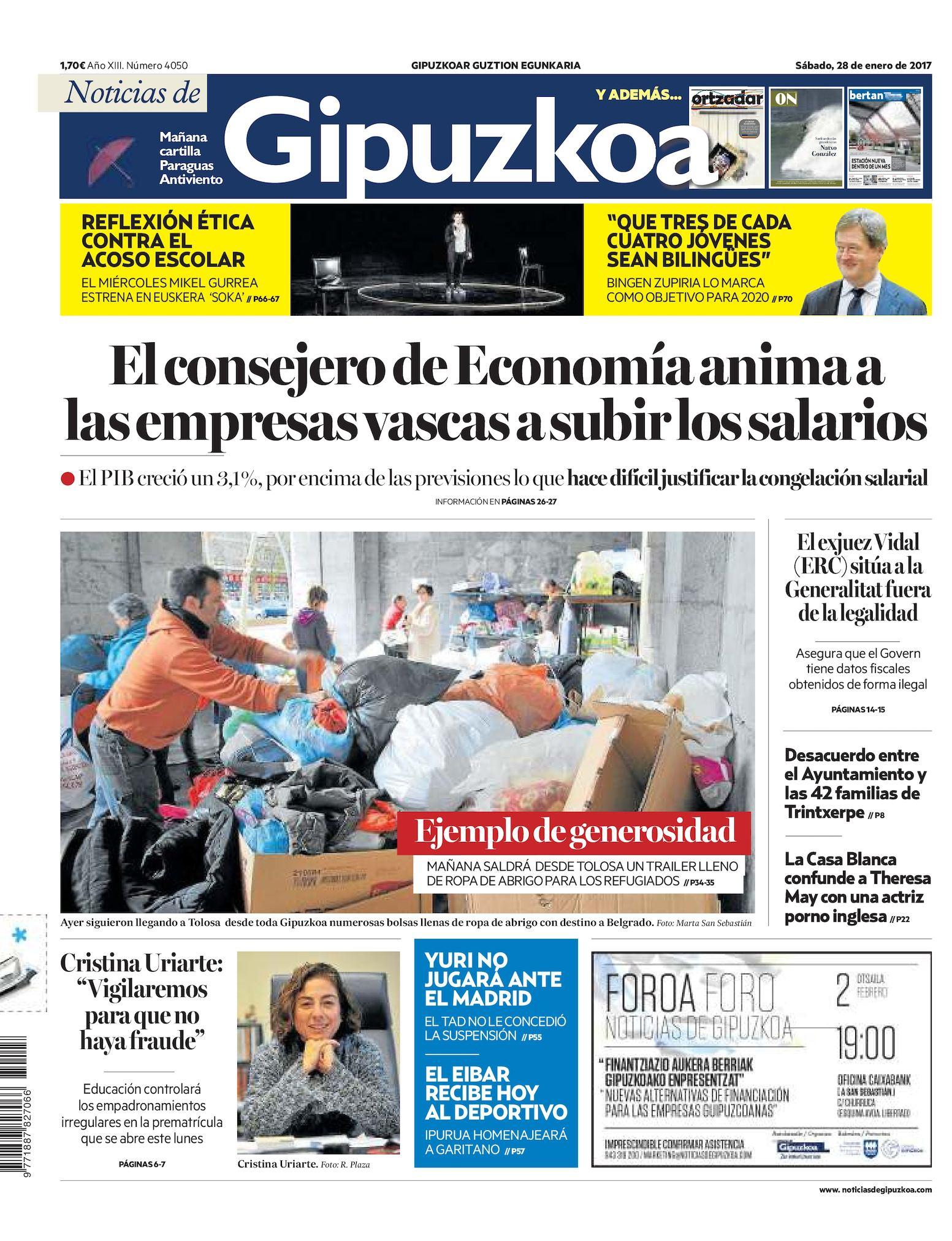 brand new 065f7 55e0c Calaméo - Noticias de Gipuzkoa 20170128
