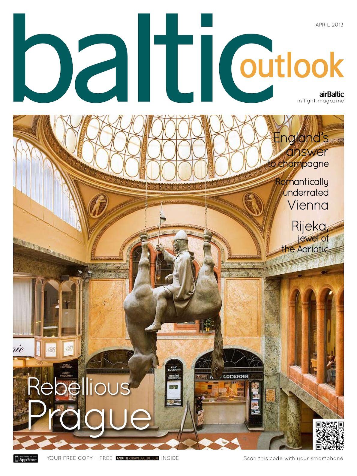 Non Solo Salotti Group Bari.Calameo Baltic Outlook April 2013