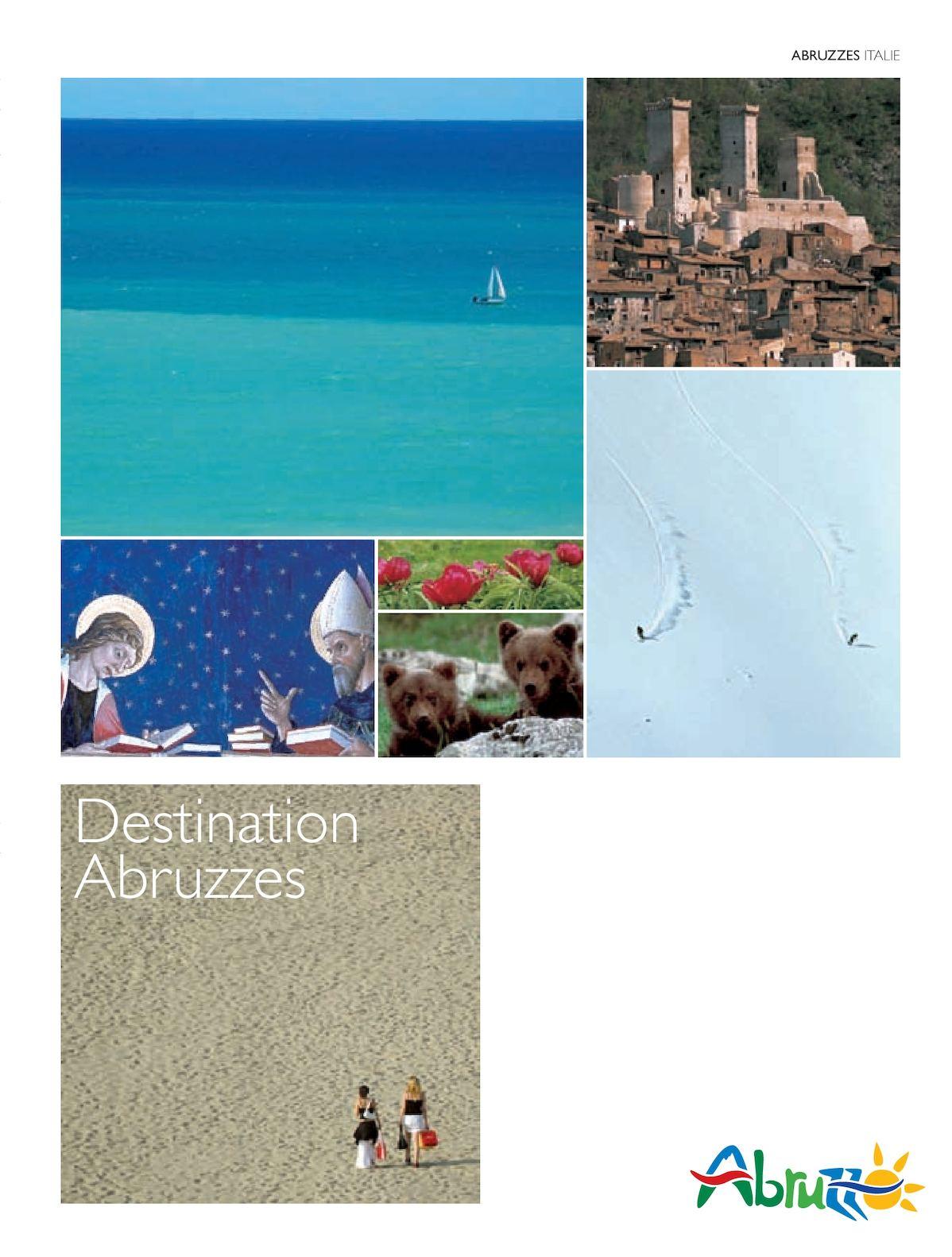 Acheter Une Maison En Italie Abruzzes calaméo - destination abruzzes