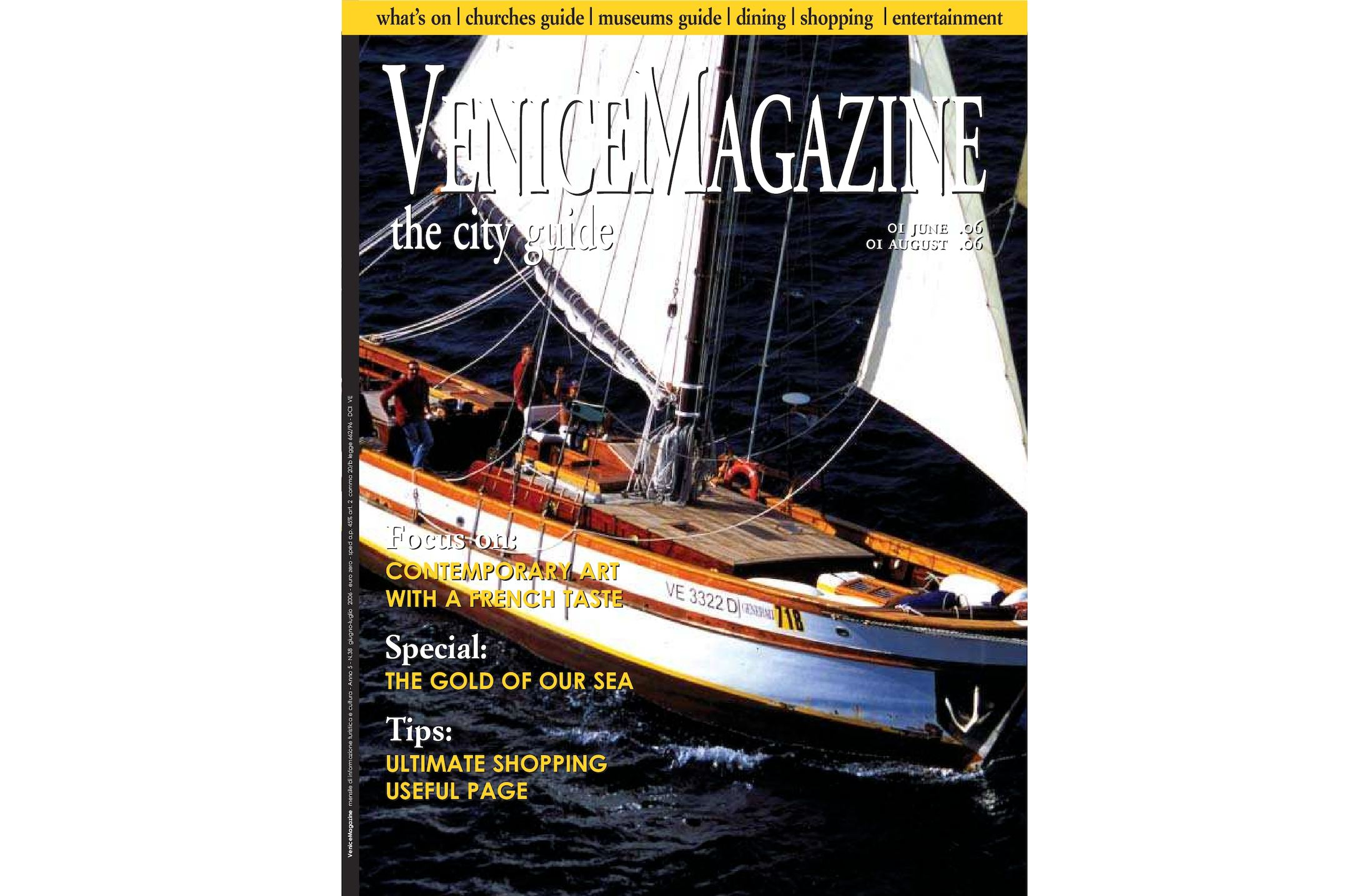 Calaméo - Venice Magazine 38 a8f38cd51ac