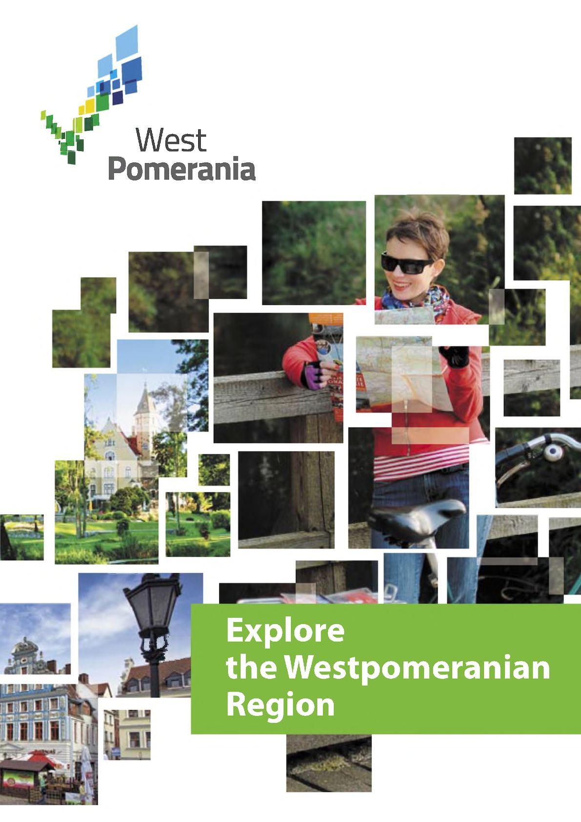 Calaméo - Explore the Westpomeranian Region