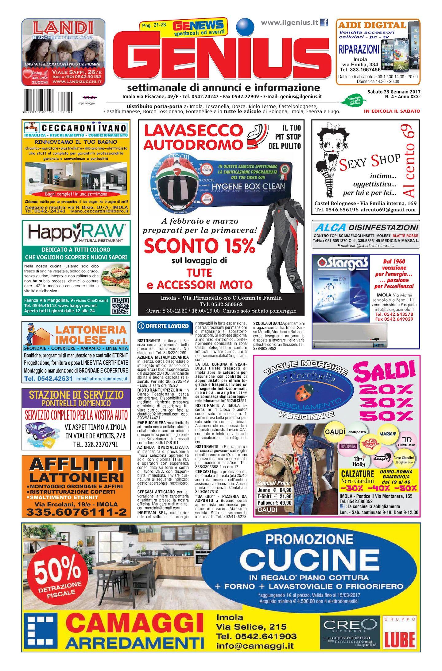 L Artigiano Del Lusso Bijoux calaméo - num 04 del 28 gennaio 2017