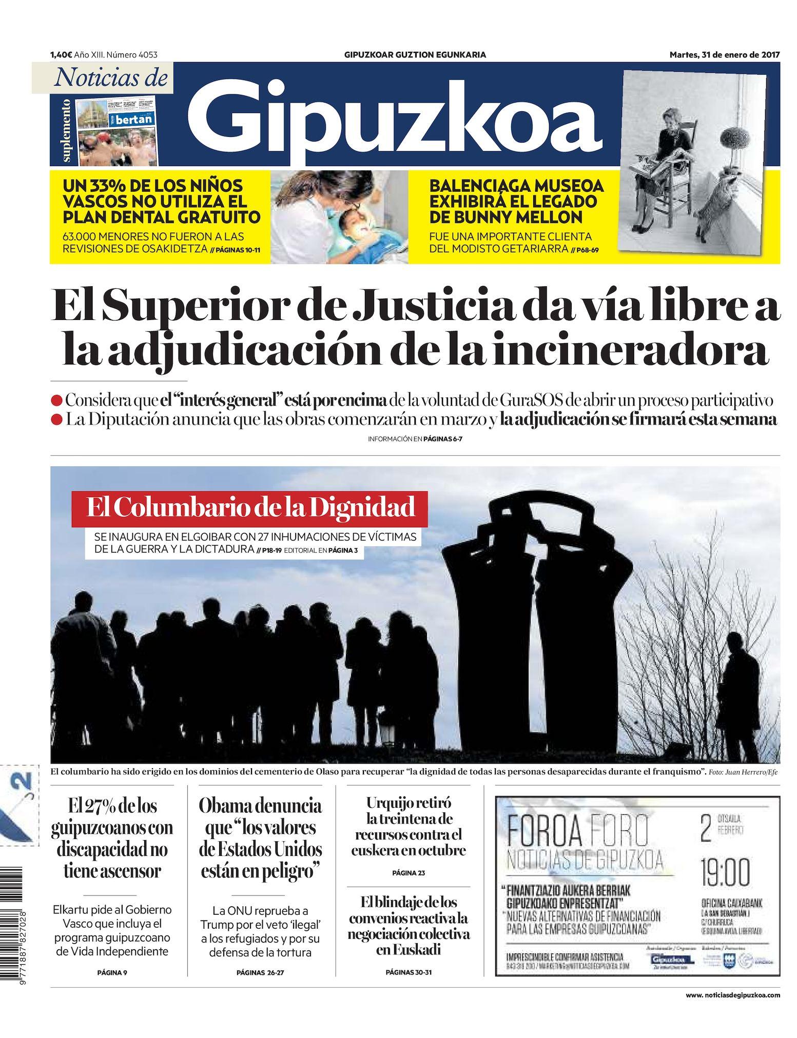 88c2b8376fbf Calaméo - Noticias de Gipuzkoa 20170131