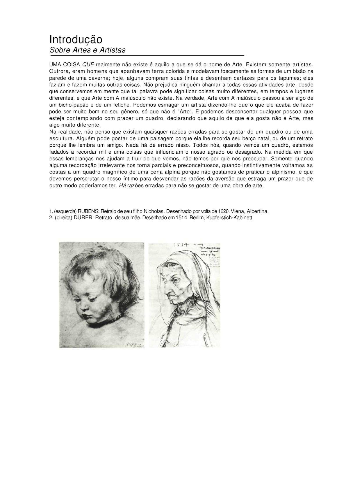 Calaméo - História Da Arte Gombrich f14d049d2fa66