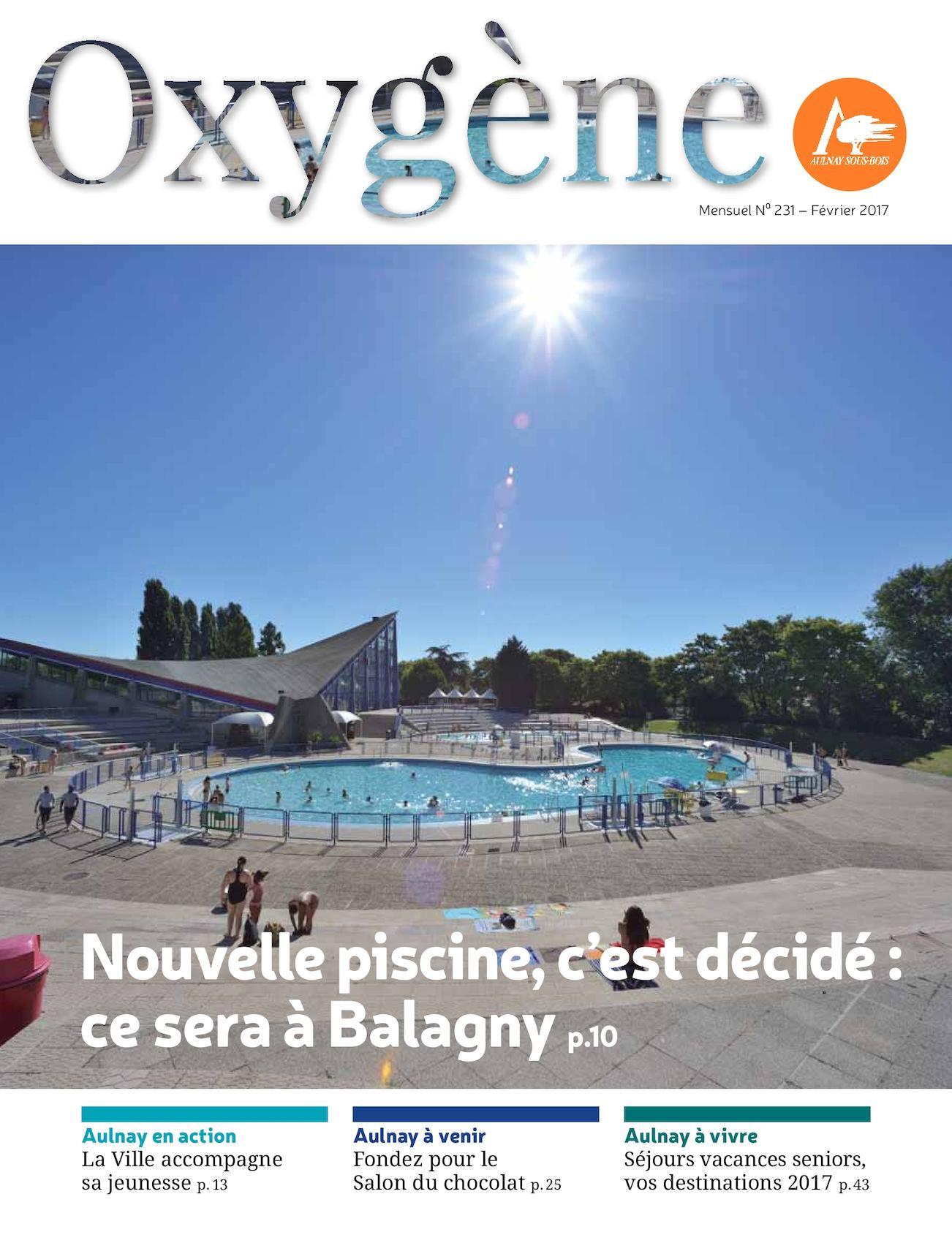 Charmant Calaméo   Oxygène N°231 U2013 Février 2017