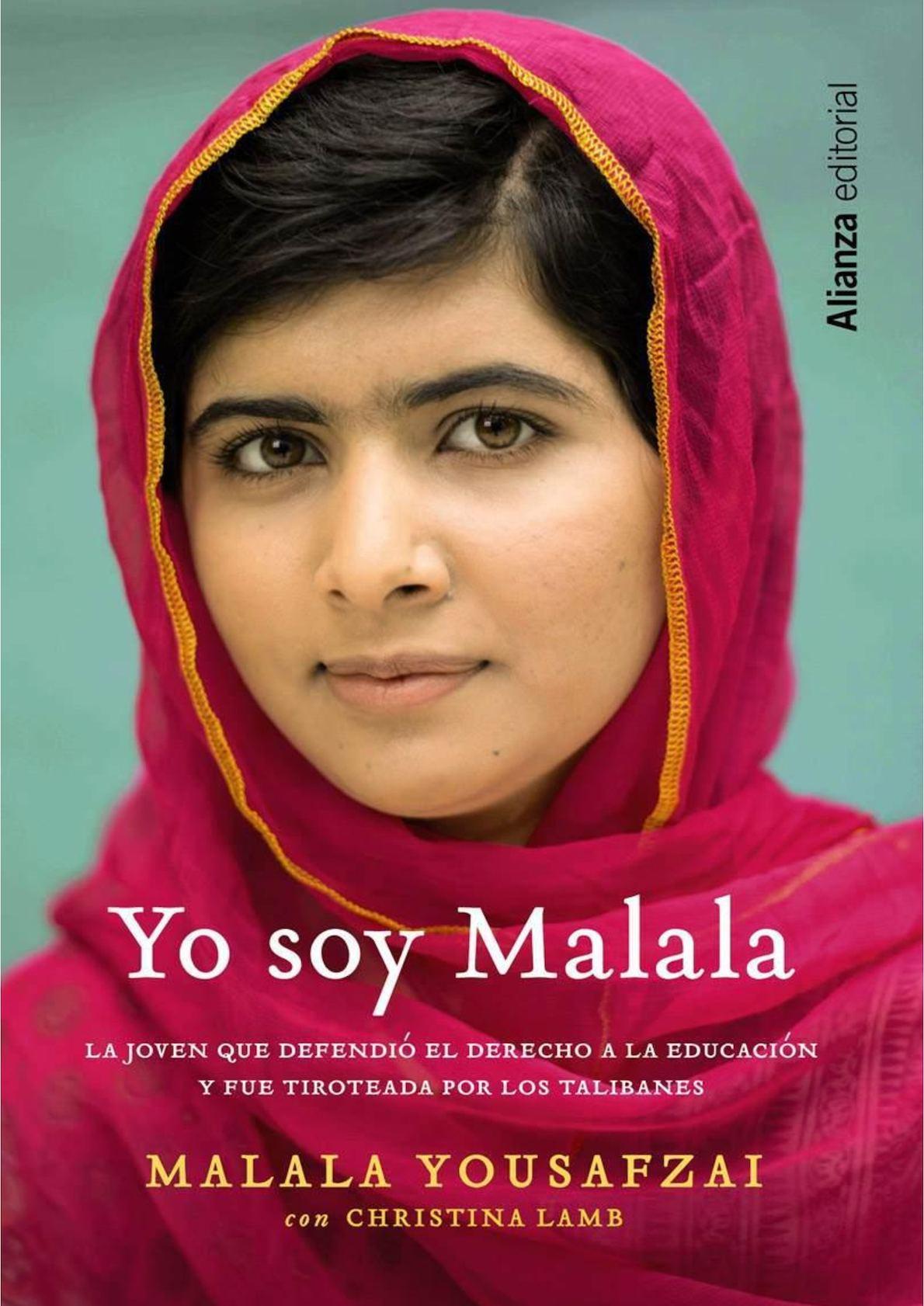 c92b04bf1 Calaméo - Yo Soy Malala Malala Yousafzai[1]
