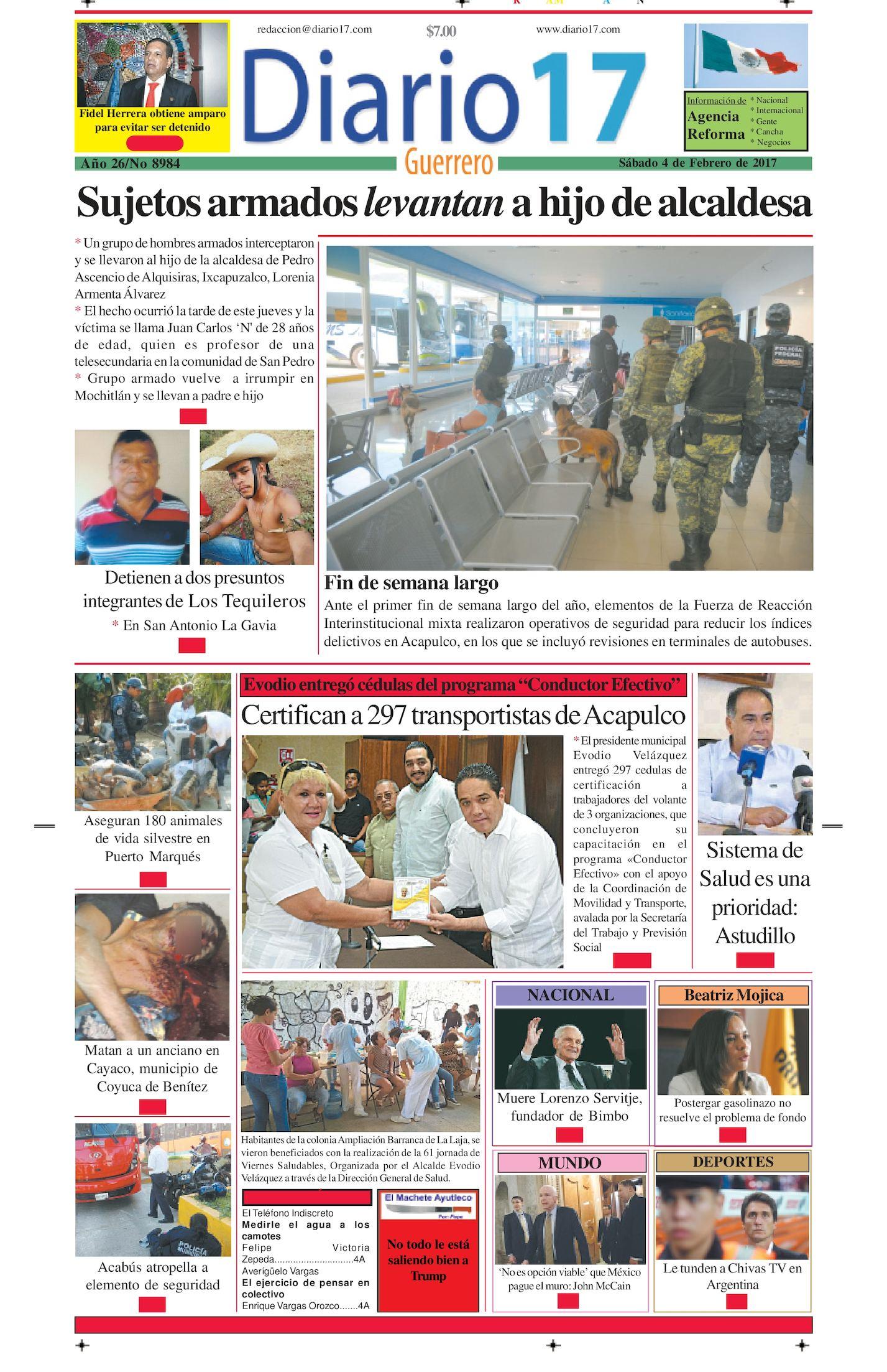 Calaméo - Diario 17 Acapulco c508d874e47be