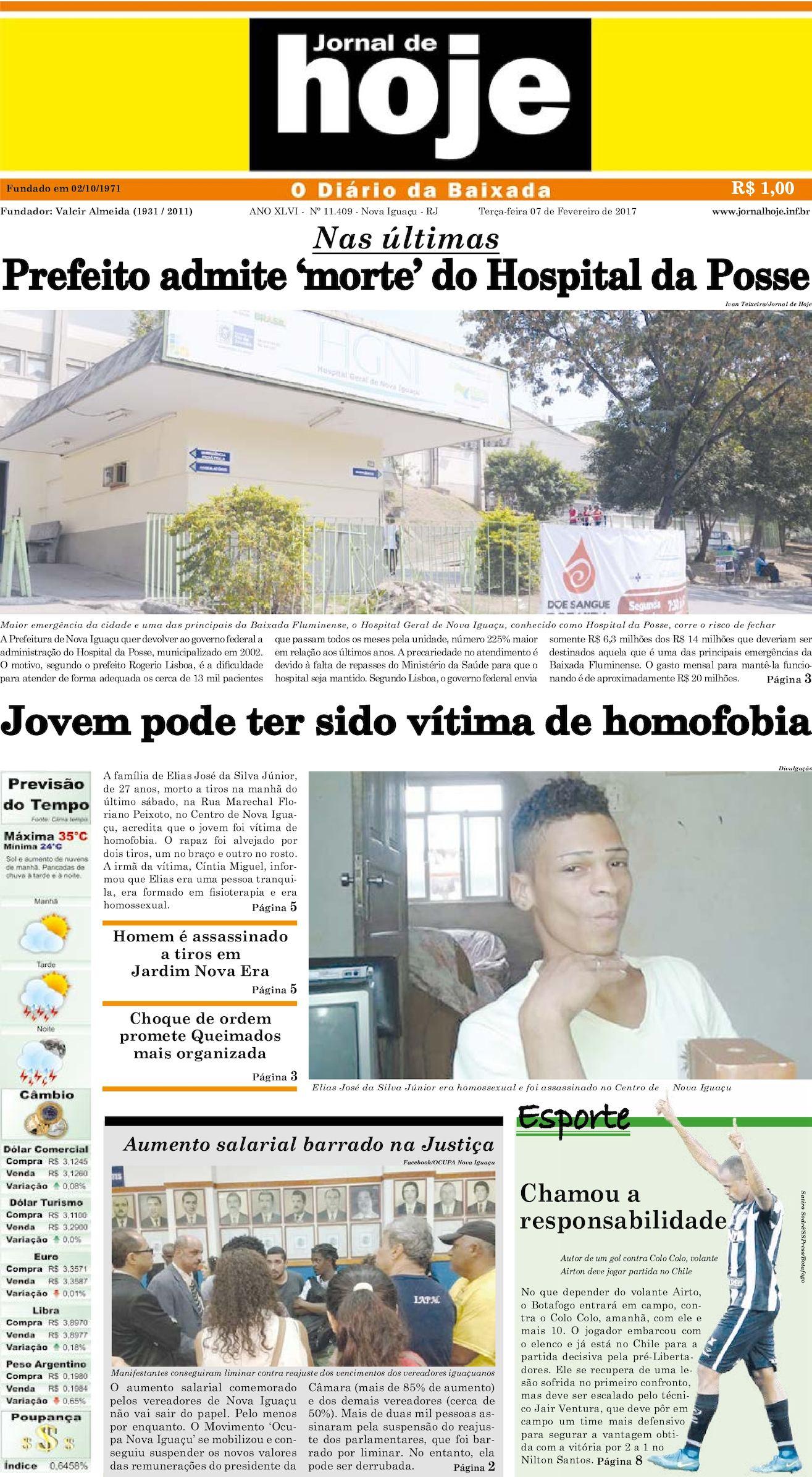 48346ac52 Calaméo - Jornal De Hoje 070217