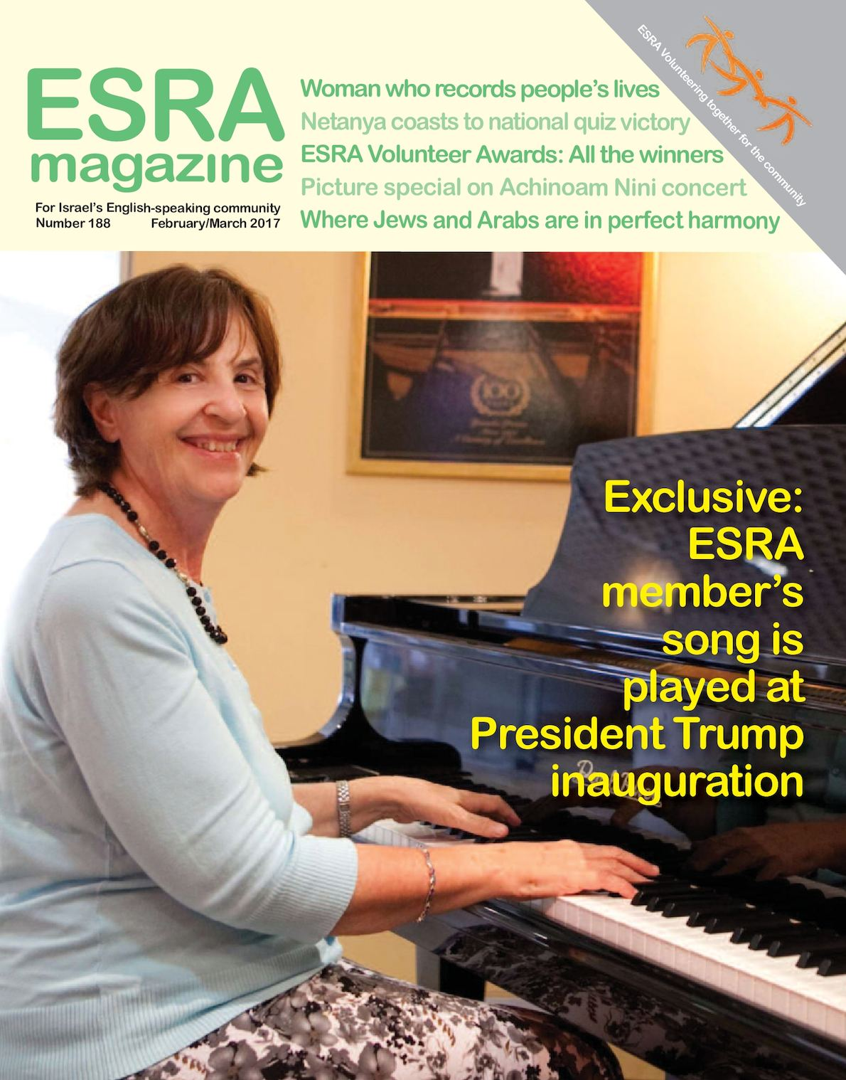 996d73d5 Calaméo - ESRA Magazine Issue 188