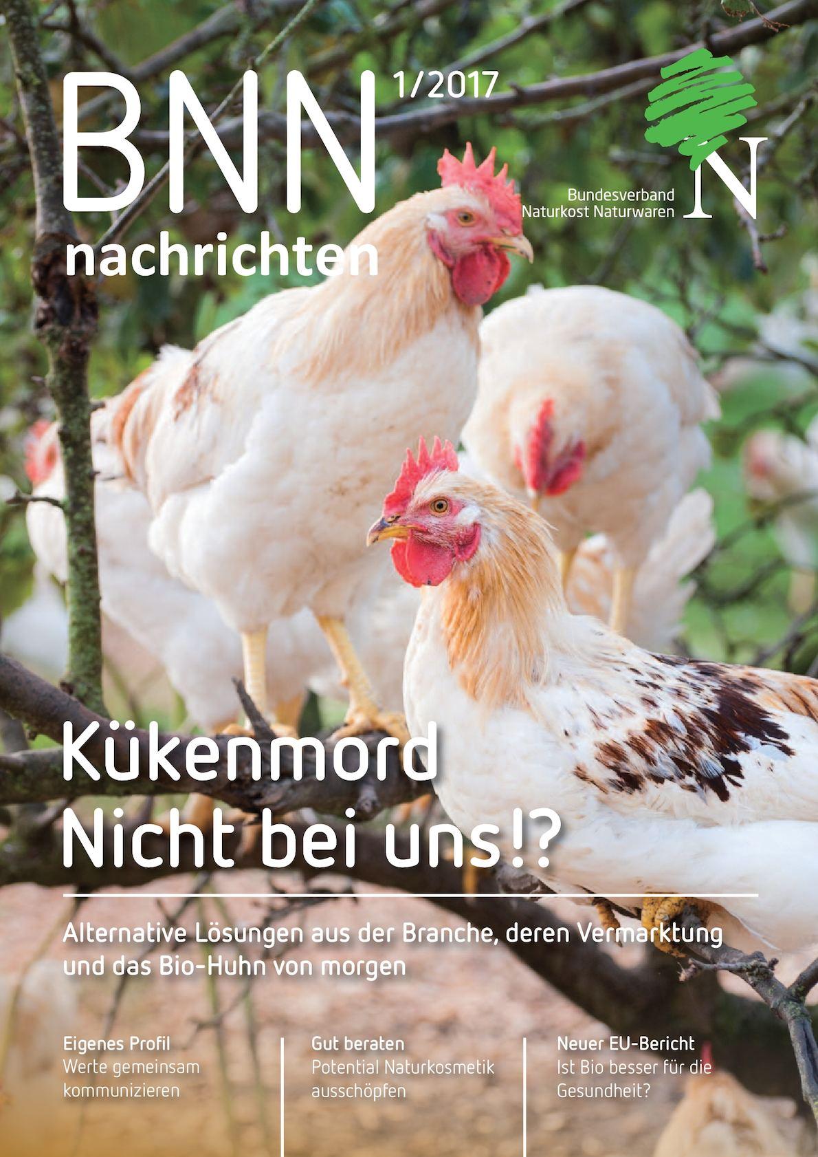 Calaméo Bnn Nachrichten 2017 Ausgabe I