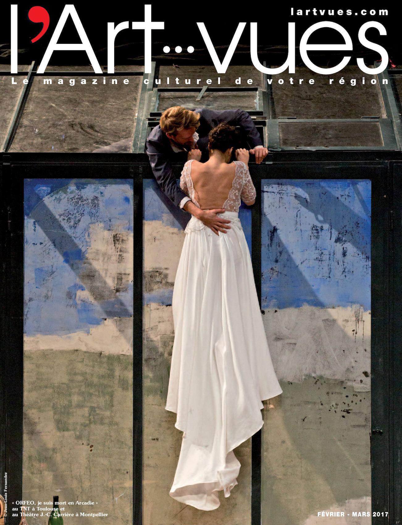 release date: wholesale dealer competitive price Calaméo - L'Art Vues Fev Mars 2017