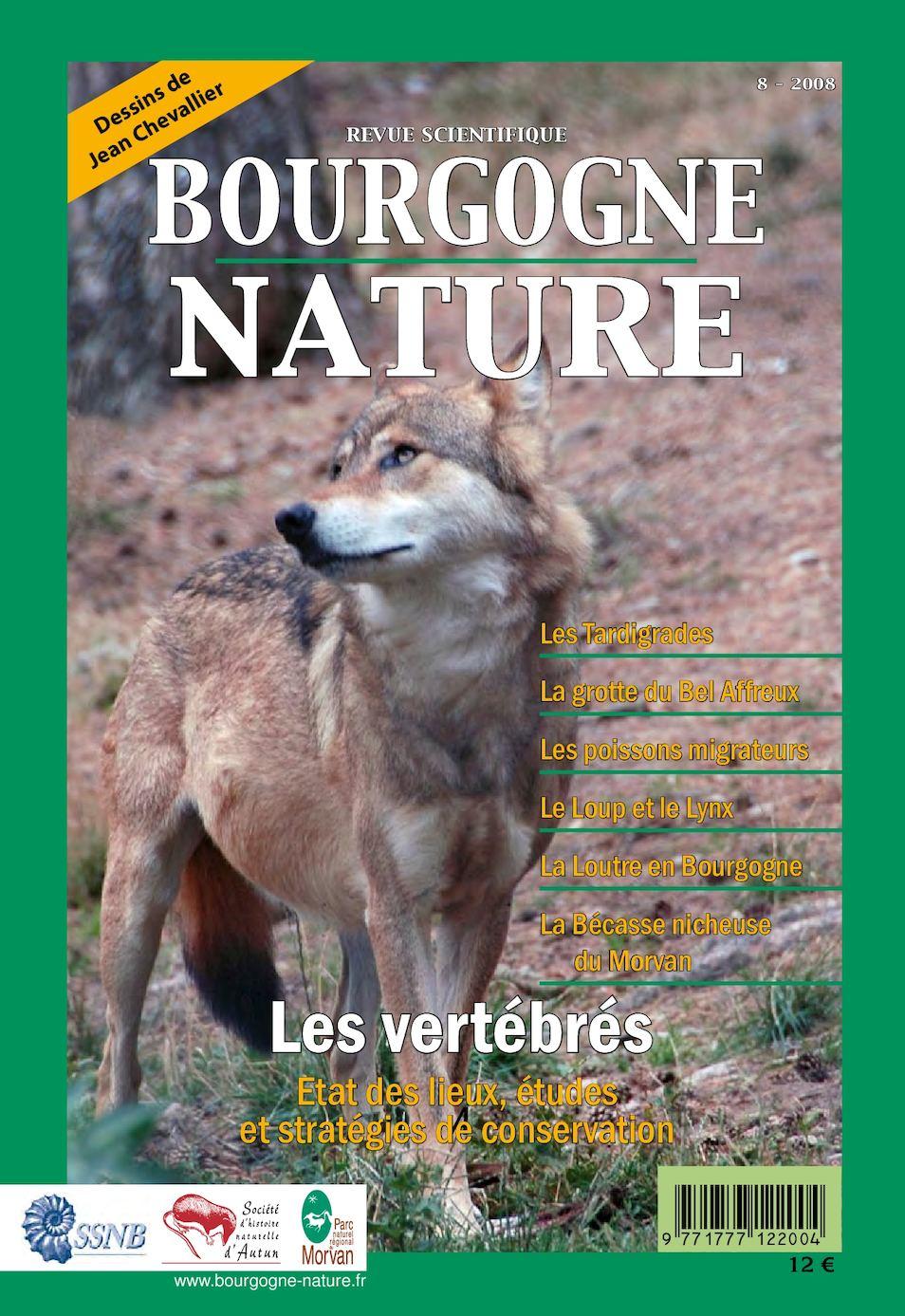 Calaméo - Bourgogne-Nature n°8 b1c689f609c