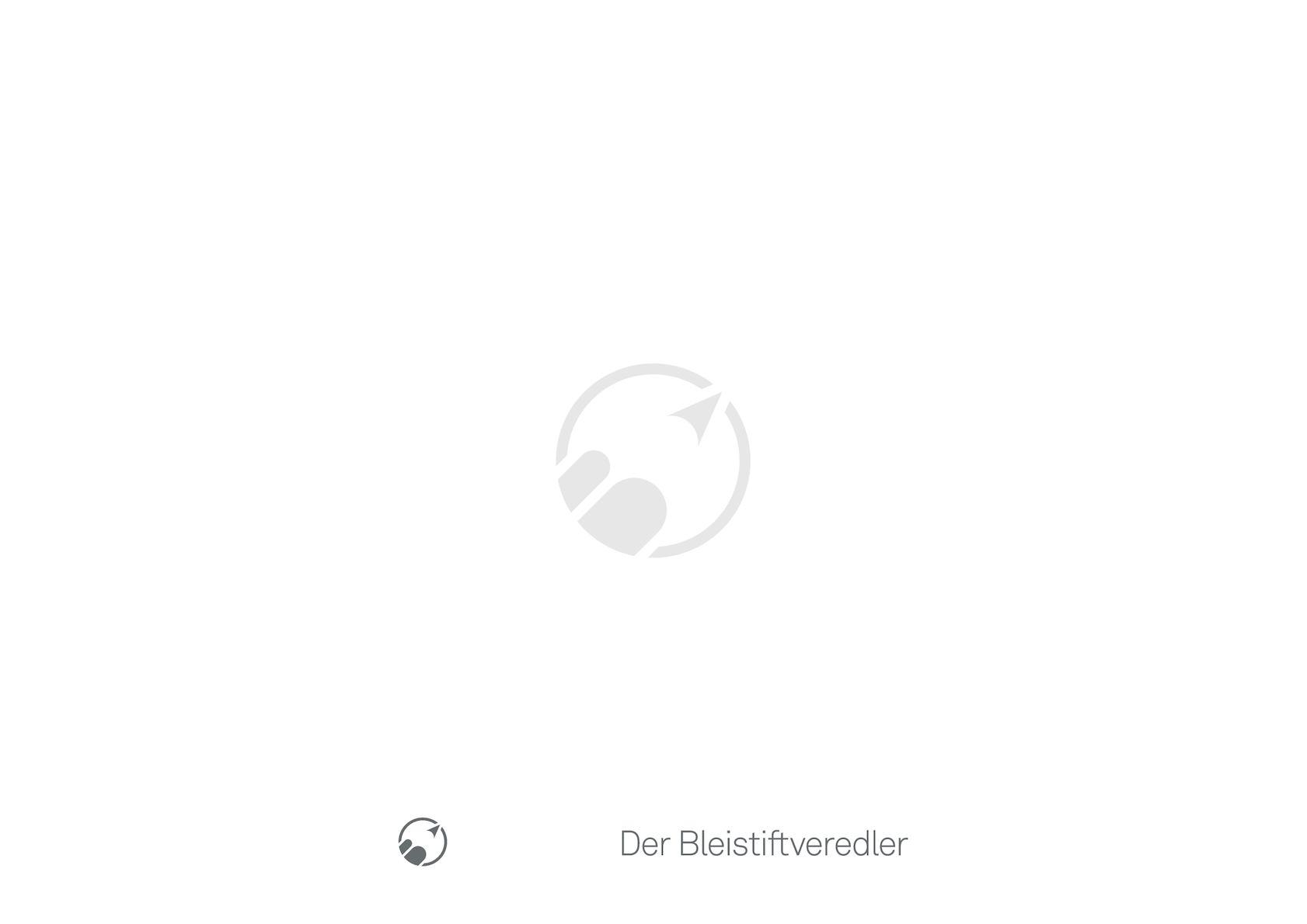 Zimmermannsstift Zimmermannsbleistift 175 mm mit Druck Fotodruck 4-farbig