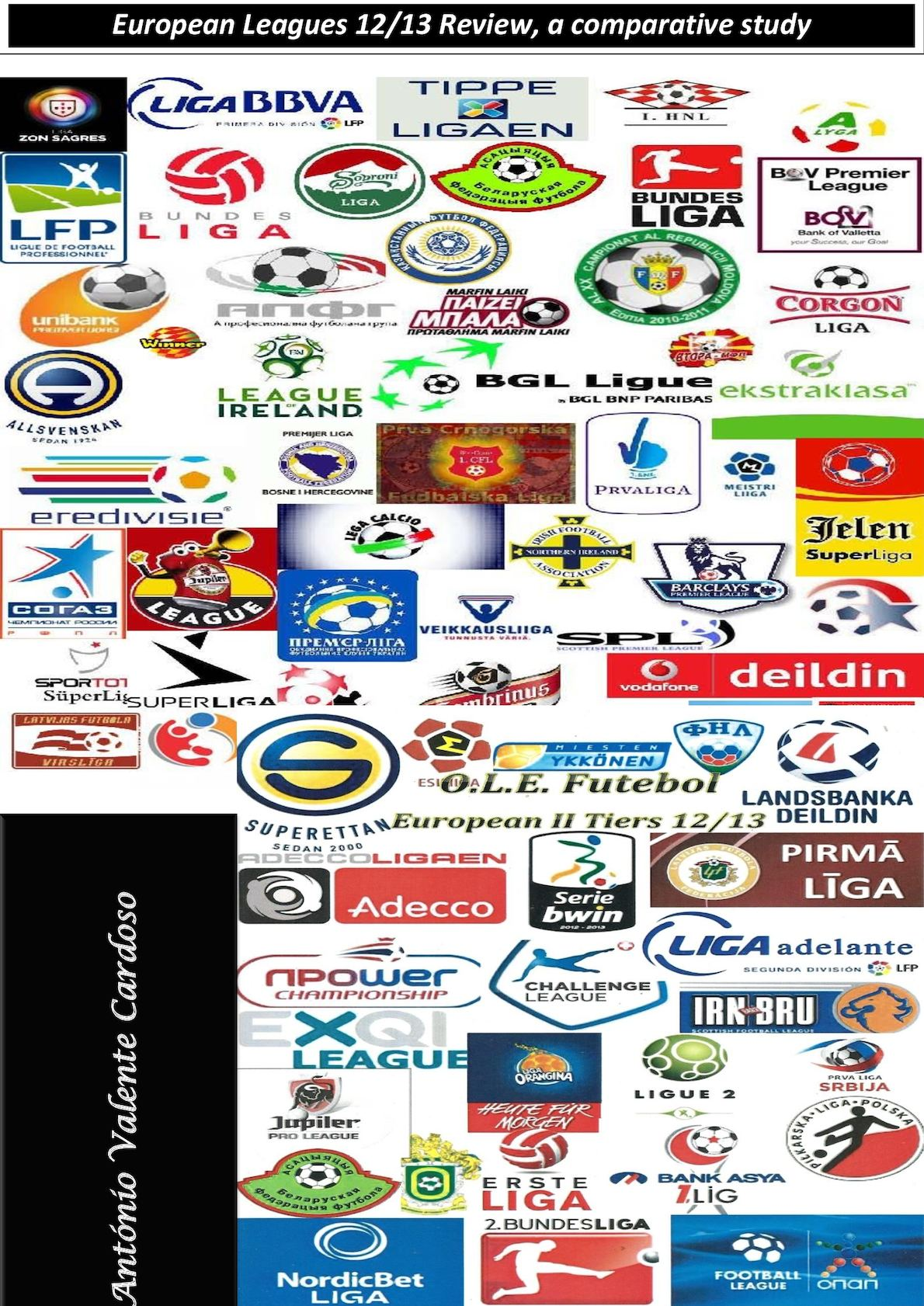 European Leagues 1213 Review