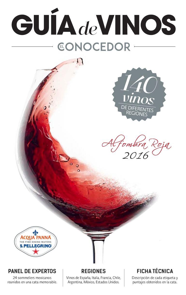 Calaméo Guía De Vinos 2016