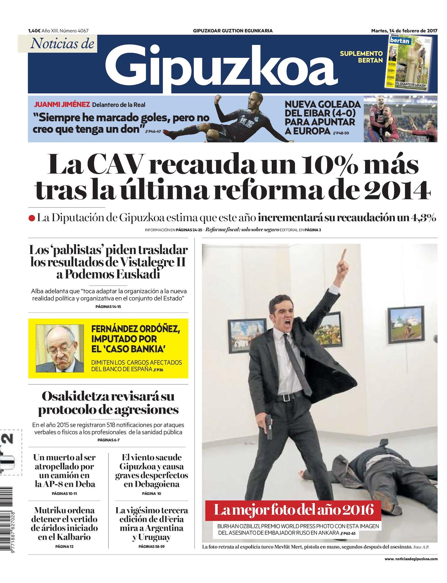 Alba De Silva Actriz Porno El Reflejo Del Vicio calaméo - noticias de gipuzkoa 20170214