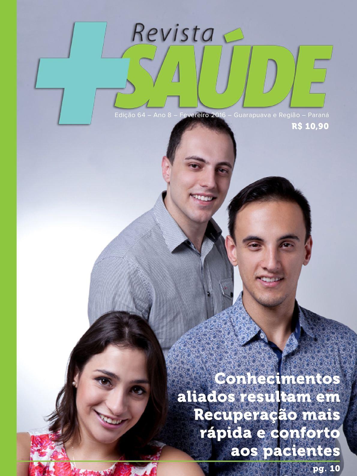 13b4bf96f Calaméo - Revista Mais Saúde - Edição 64