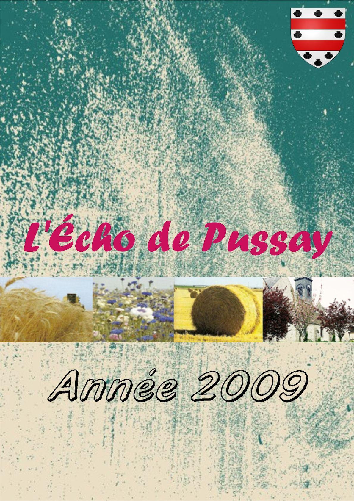 Calaméo 2009