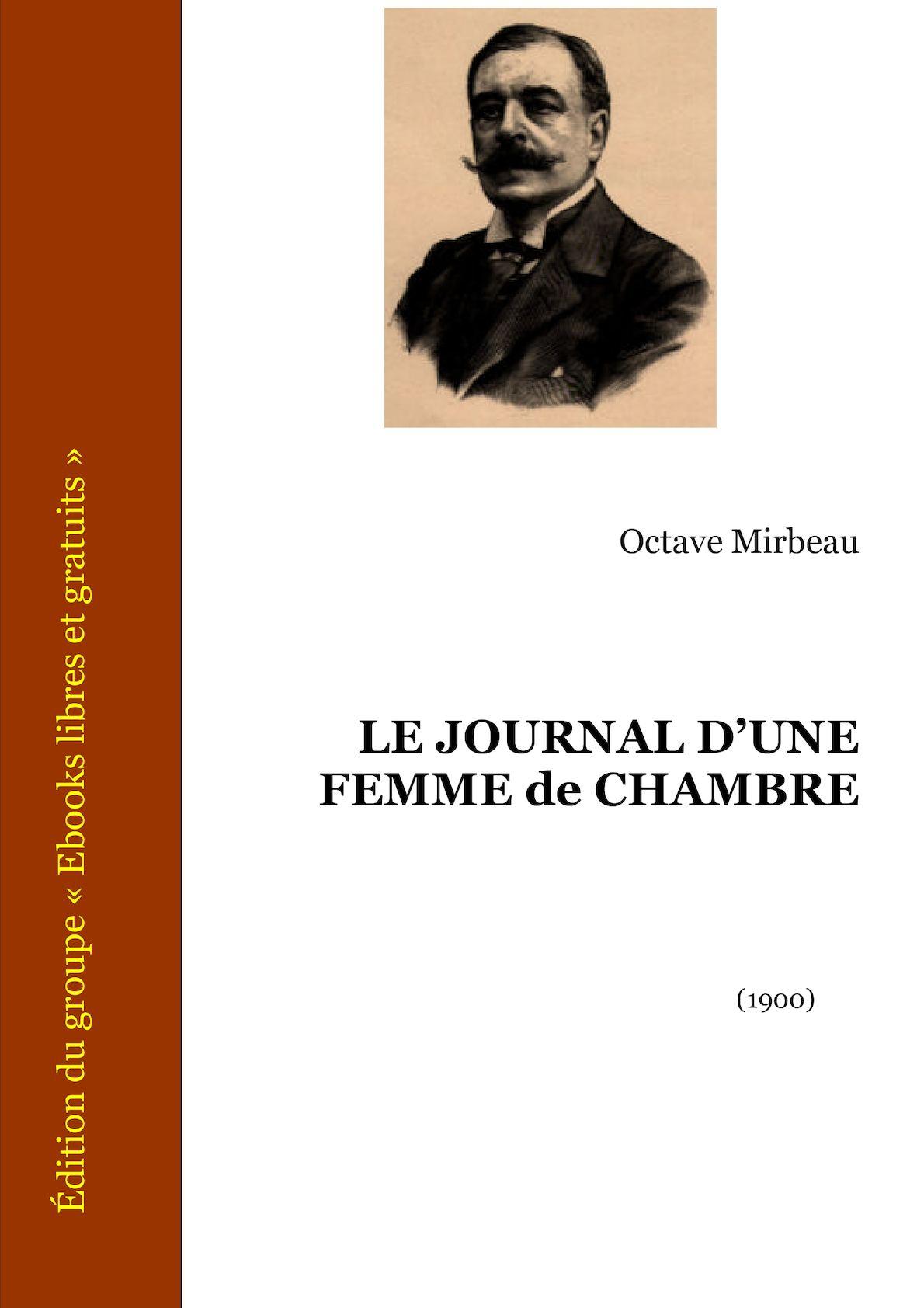 94ea3d4b60c172 Calaméo - Mirbeau Journal Femme De Chambre