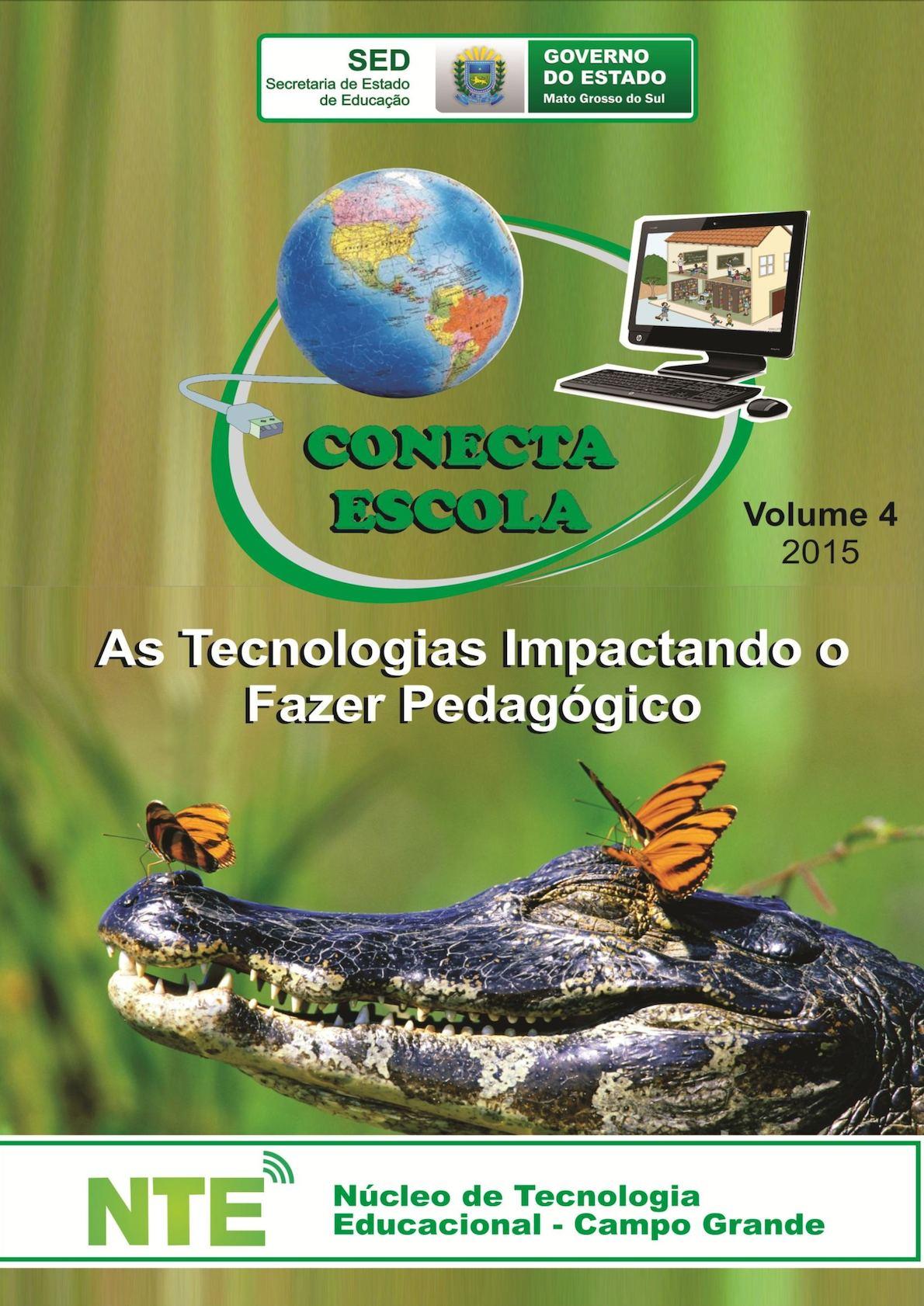 e1cb926217 Calaméo - Livro IV Impactando o fazer pedagógico