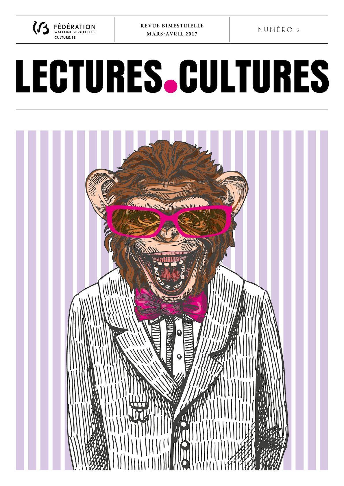 Calaméo - Lectures.Cultures n°2 (mars-avril 2017) b72c6ab32d3