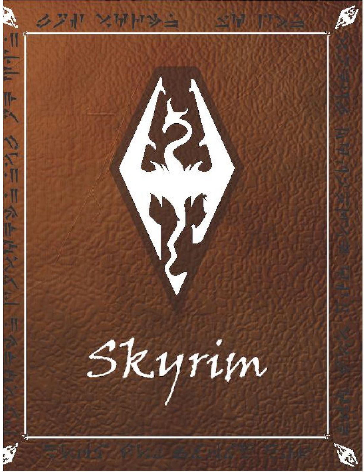 Calaméo - Livro Tutotial do Skyrim (Publico)