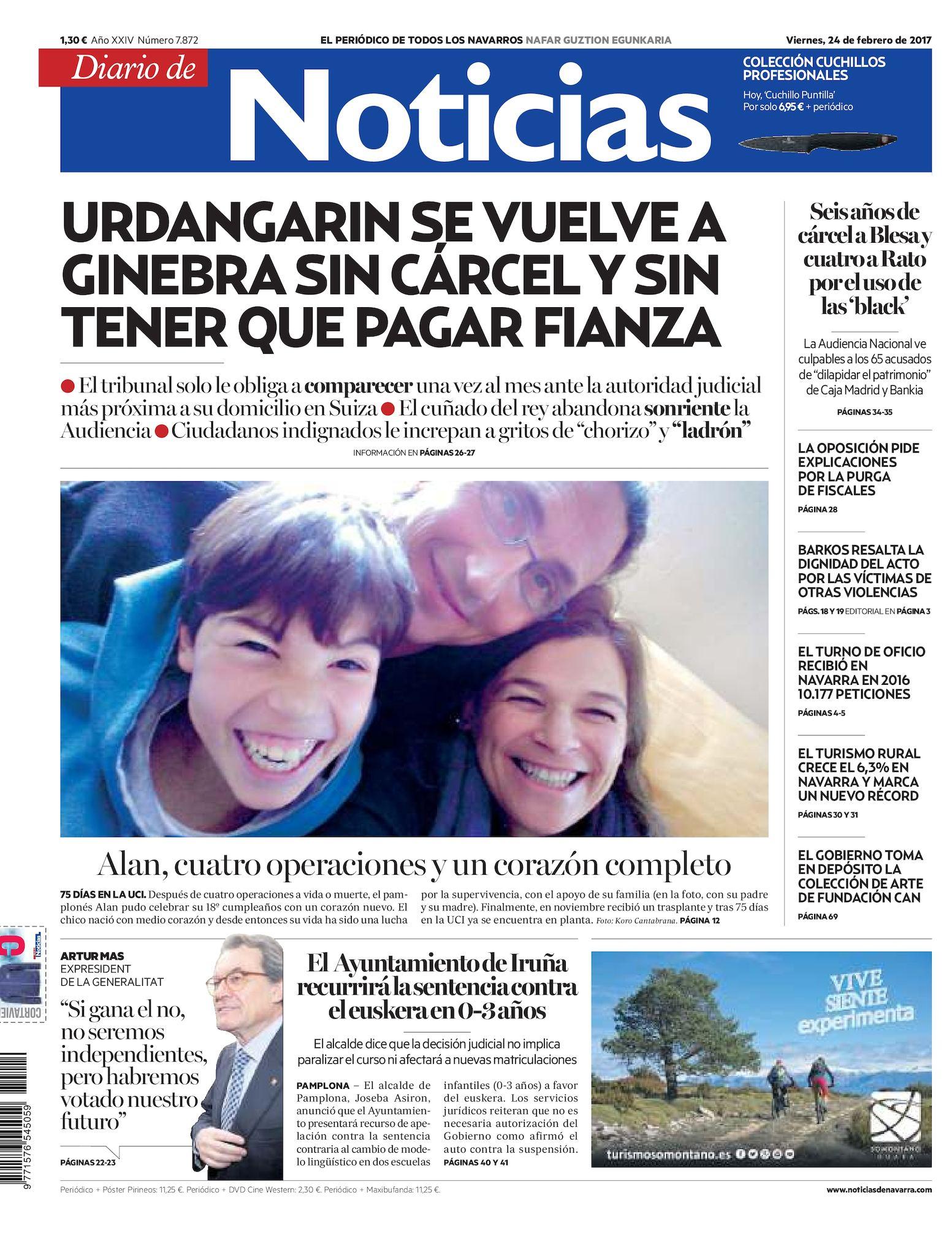 2b31c08a76 Calaméo - Diario de Noticias 20170224