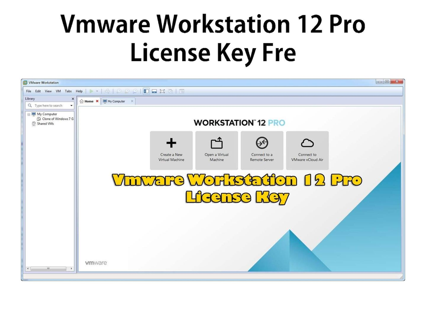 vmware workstation 12 key generator download