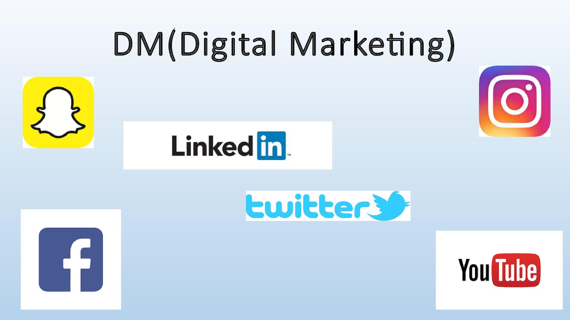 Calaméo - Dm(digital Marketing) Ppt