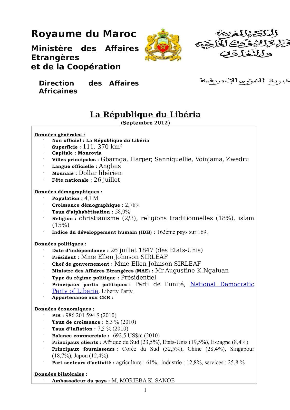 ee01b20e90 Libéria - CALAMEO Downloader