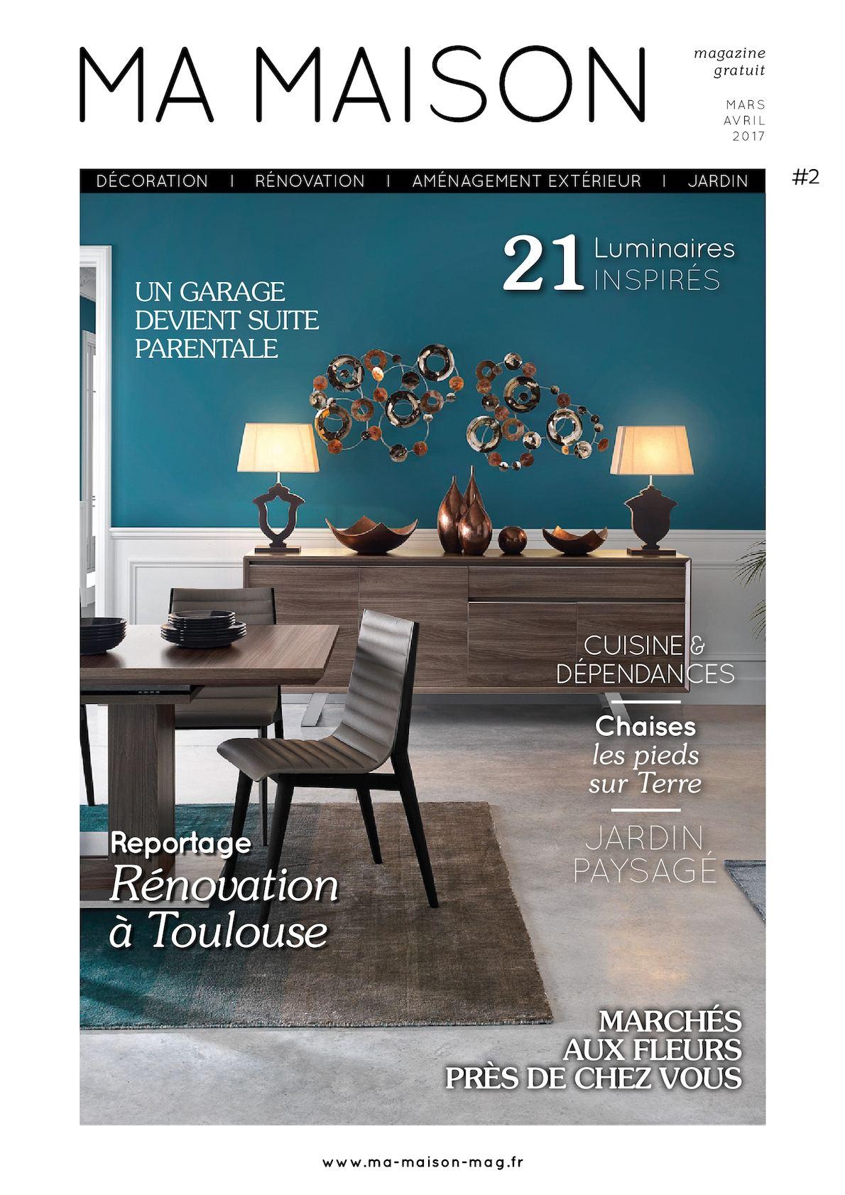 Socoo C Portet Sur Garonne calaméo - ma maison magazine gratuit numero 2