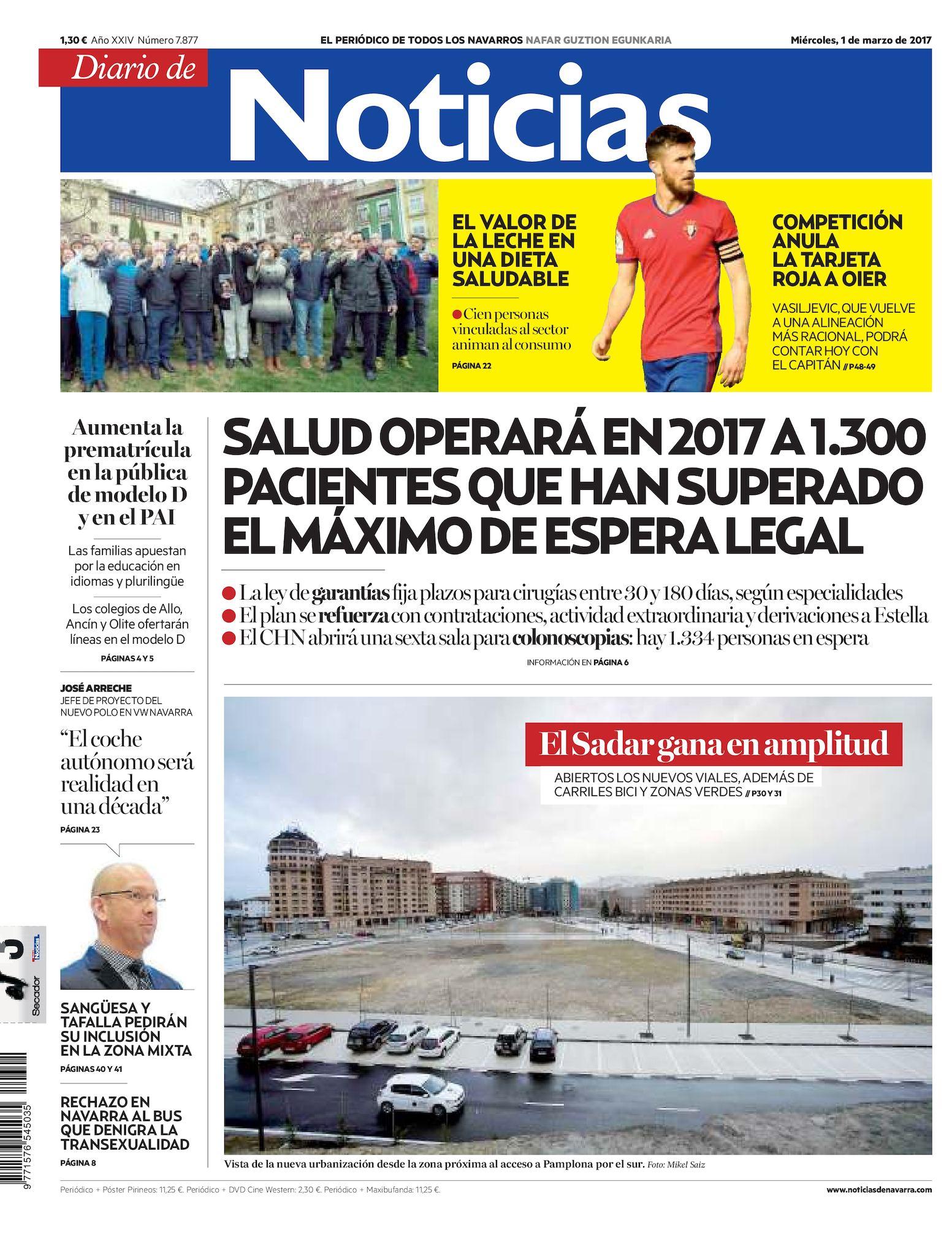 De Diario 20170301 Calaméo Noticias Calaméo Noticias 20170301 De Diario nNZ0wPX8kO