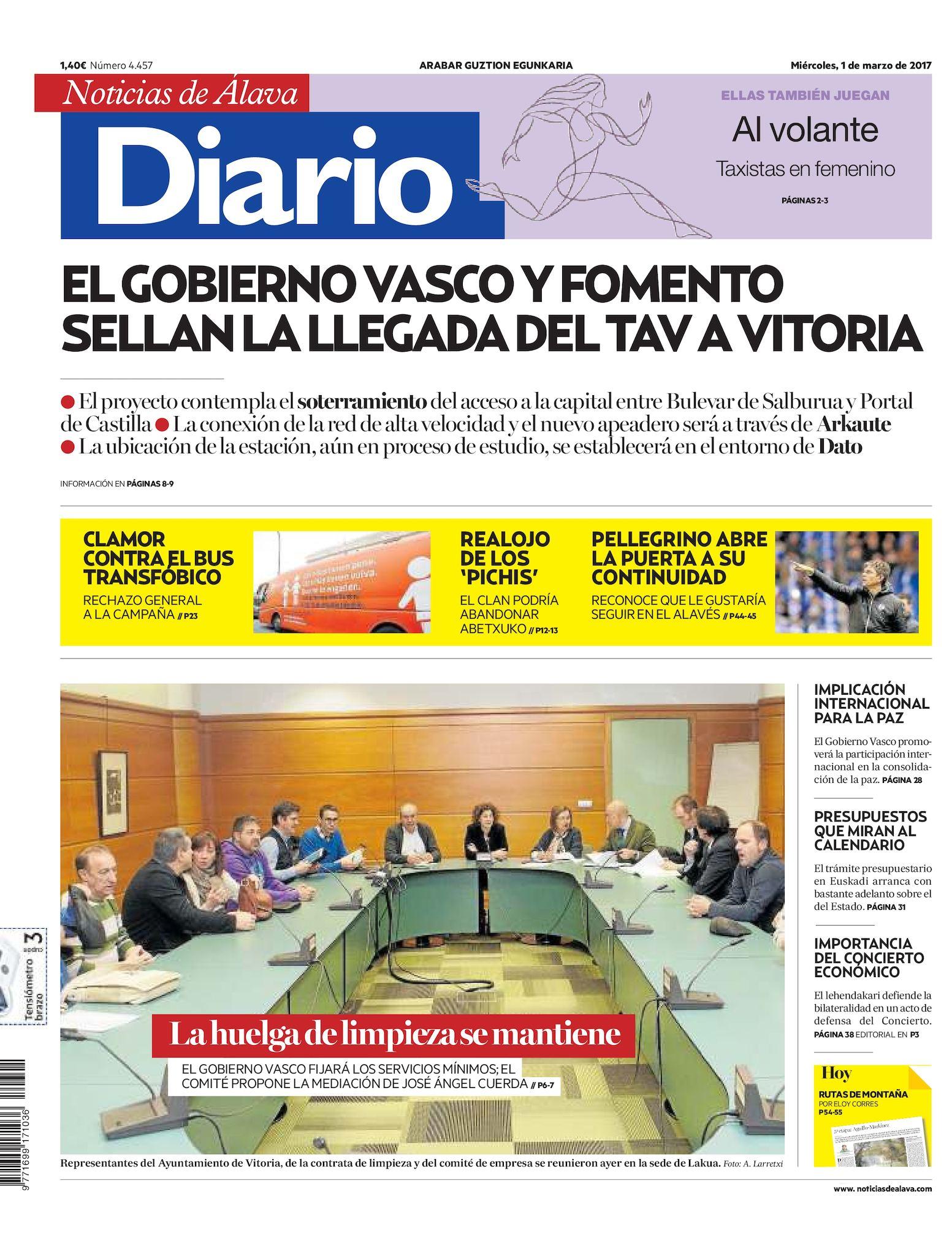 987c7ff66c Calaméo - Diario de Noticias de Álava 20170301