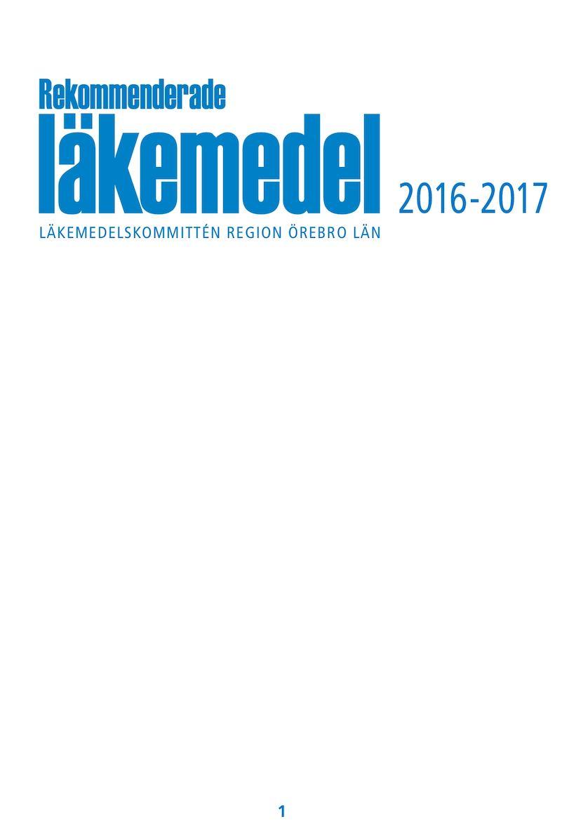 högkostnadsskydd läkemedel 2016