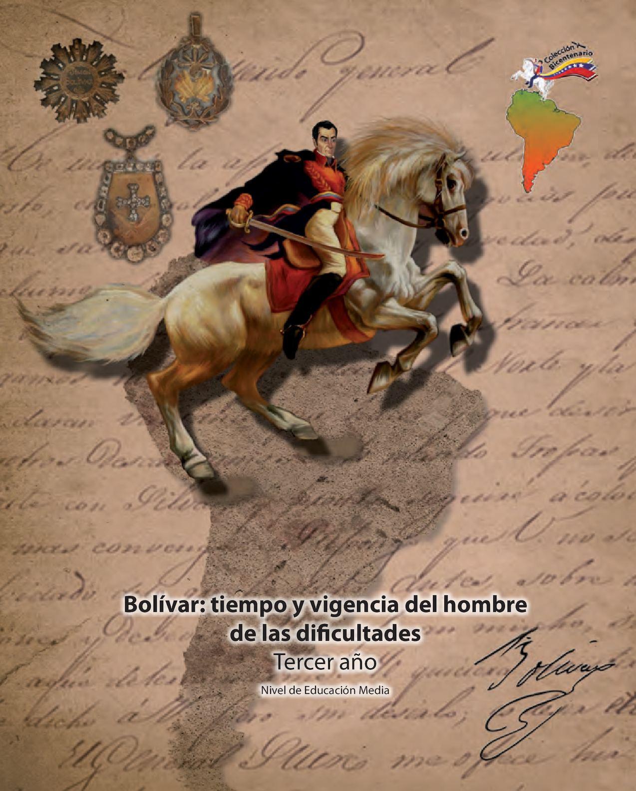 Calaméo - Bolivar 3° año Sociales 514faa8198b