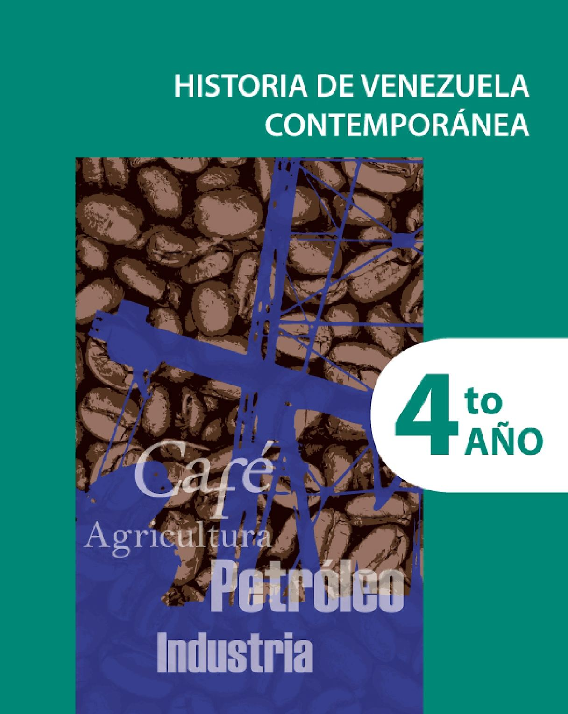 f81d9ebb08 Calaméo - Historia de venezuela 4° año