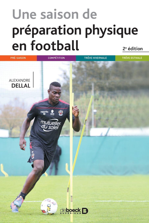 Calameo Une Saison De Preparation Physique En Football