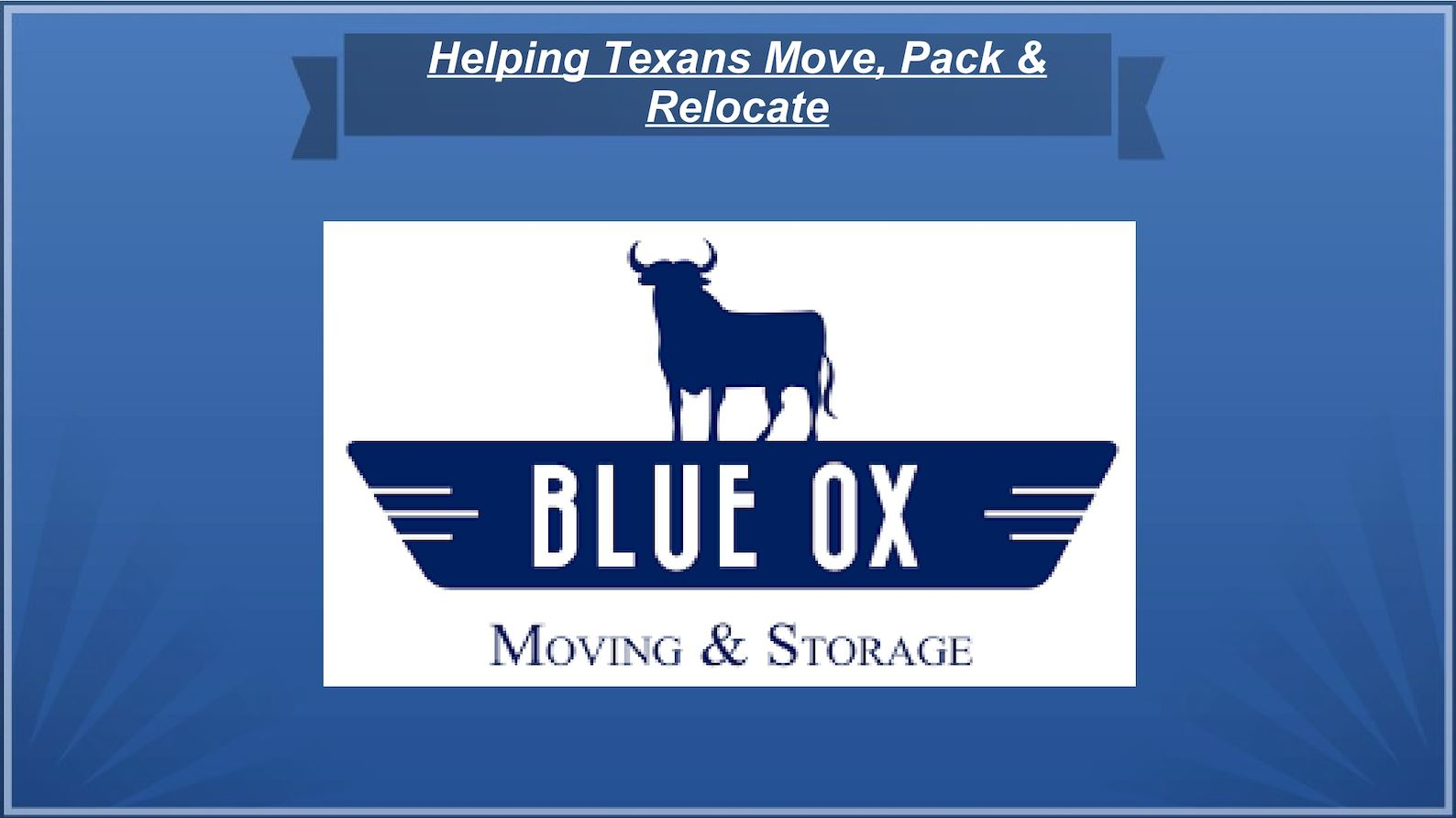 Moving And Storage Companies >> Calameo Moving Companies In The Woodlands Tx Blue Ox
