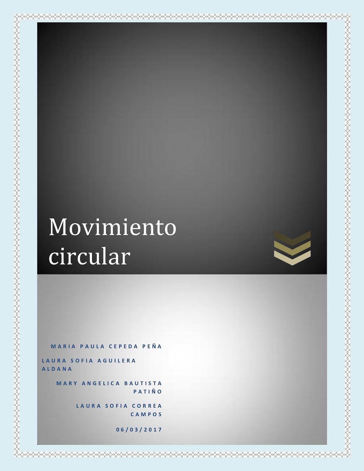 Calameo Movimiento Circular 1106