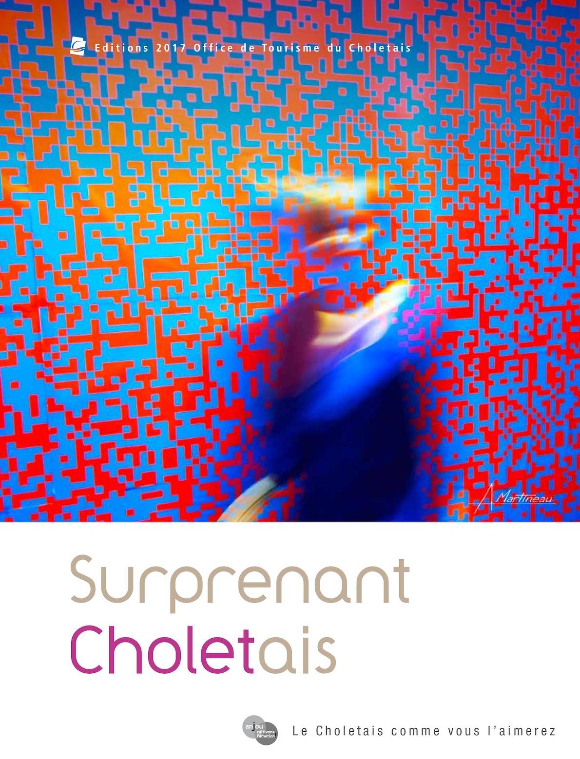 Calaméo - Surprenant Choletais 2017 358eec3bef6