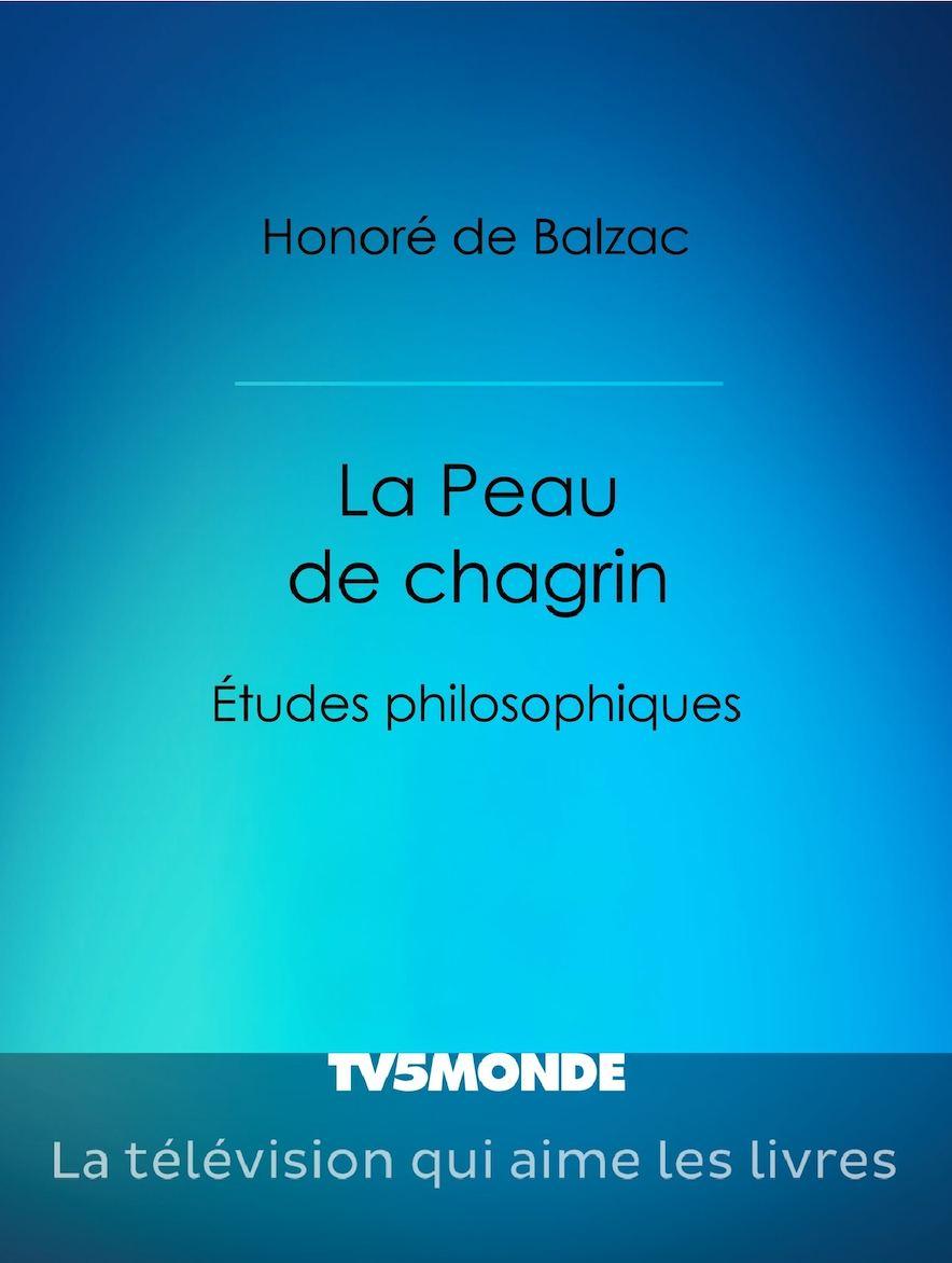 68223edad7d Calaméo - La Peau De Chagrin