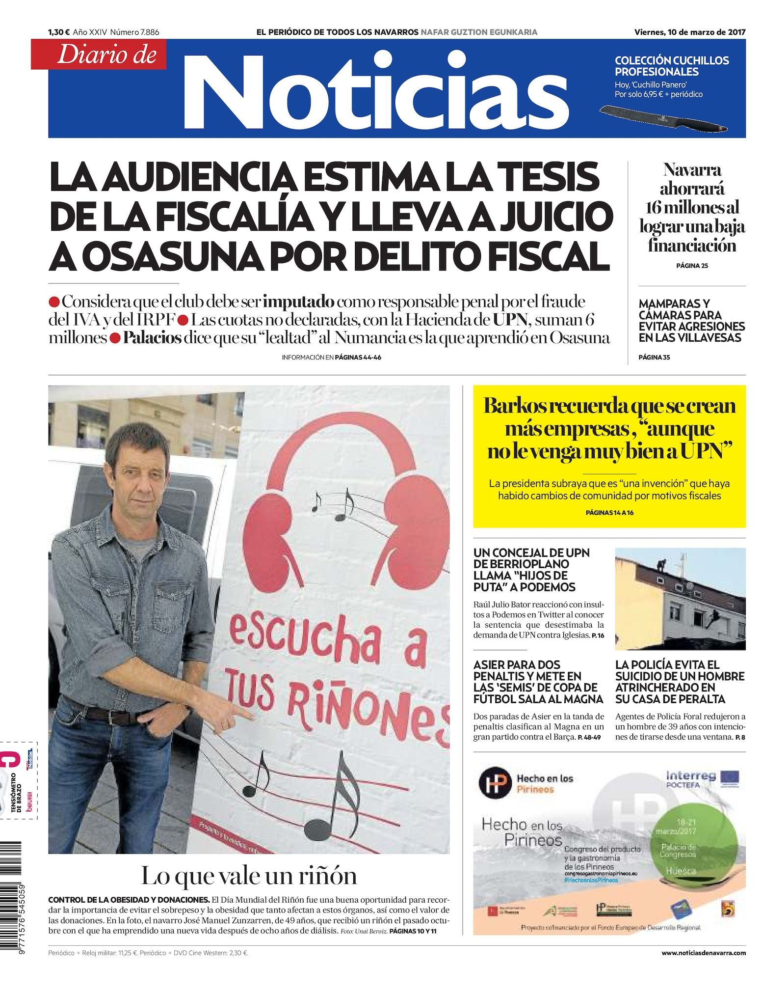 9f1446366bb3b Calaméo - Diario de Noticias 20170310