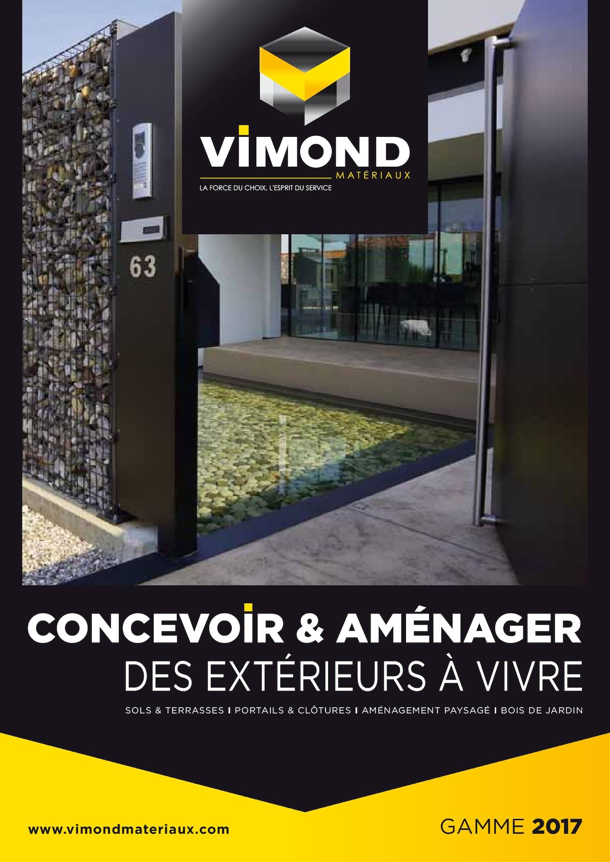 Brise Vue Hauteur 1M70 calaméo - vimond gamme exterieur2017 web